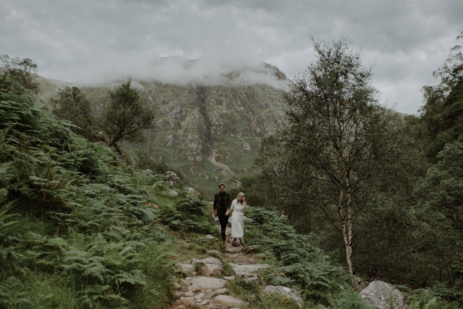 Glencoe wedding photographer_0945