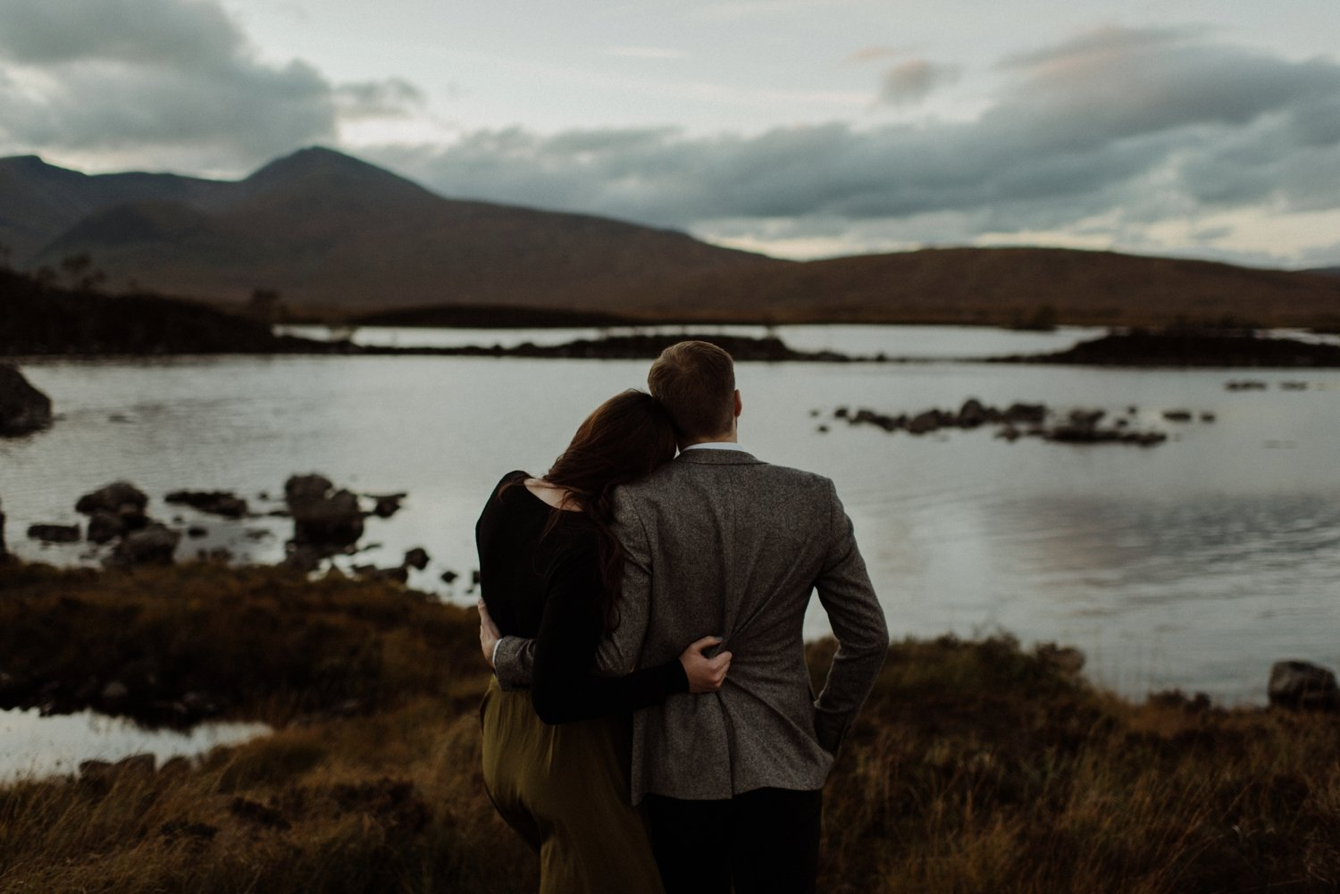 elopement in scotland