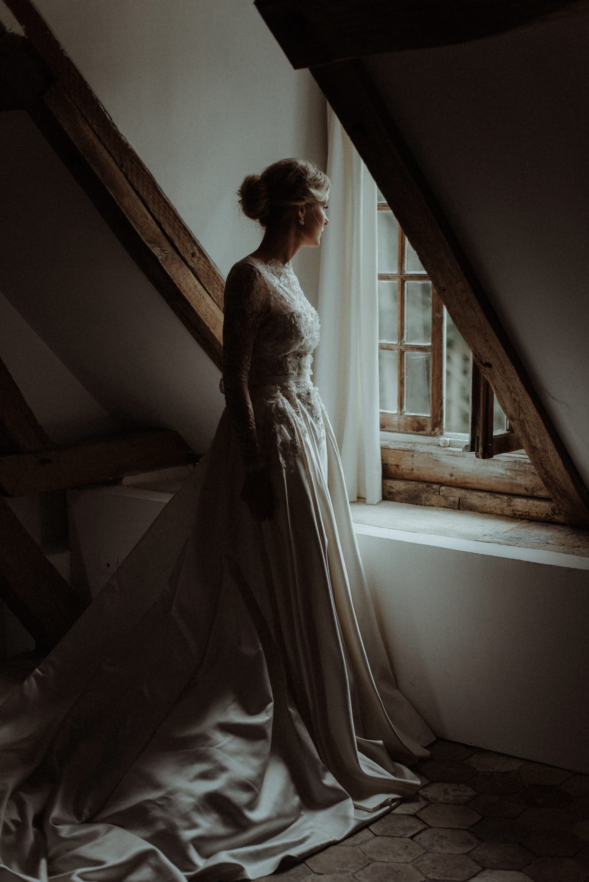 French Wedding Photographer