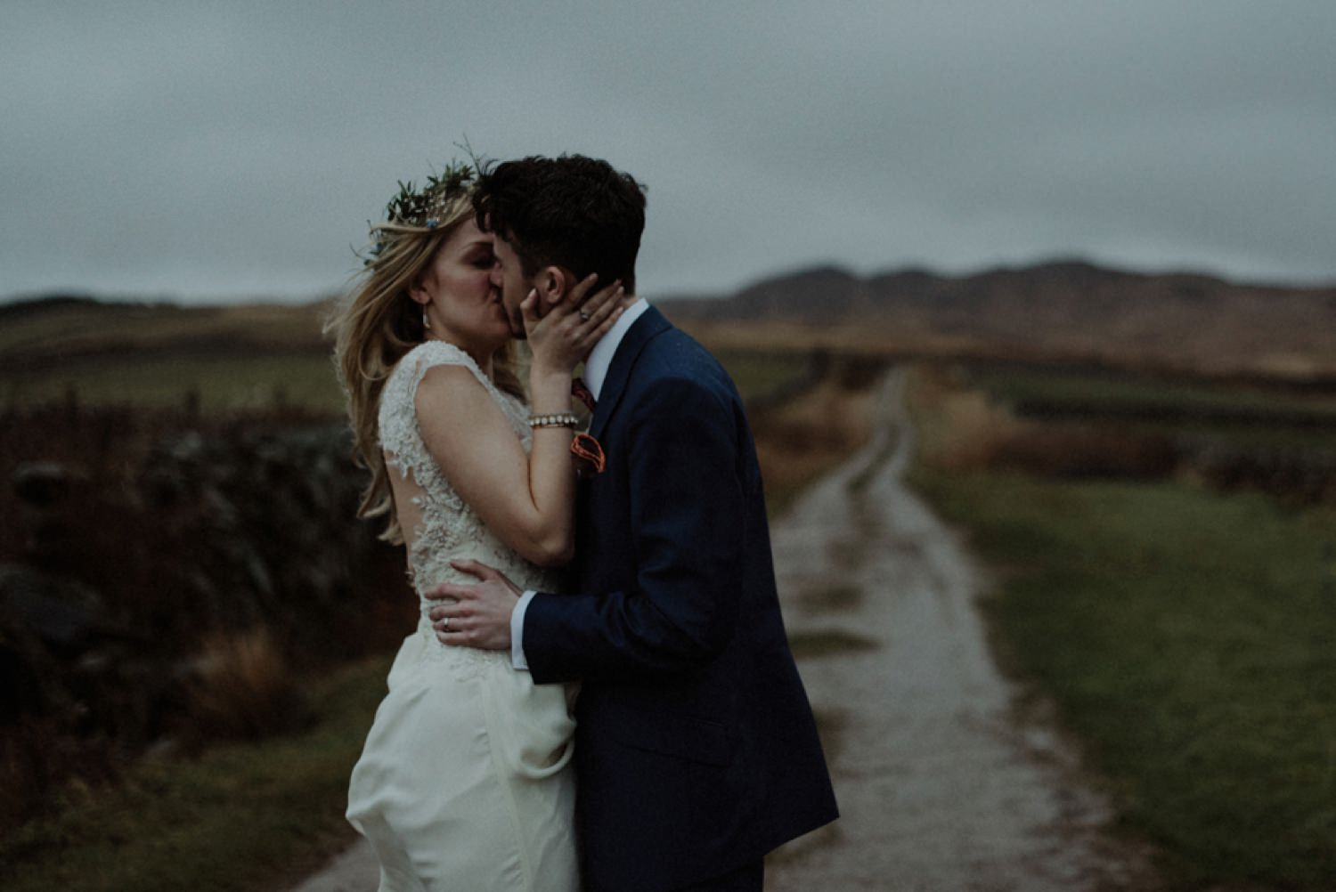 clear wedding photography