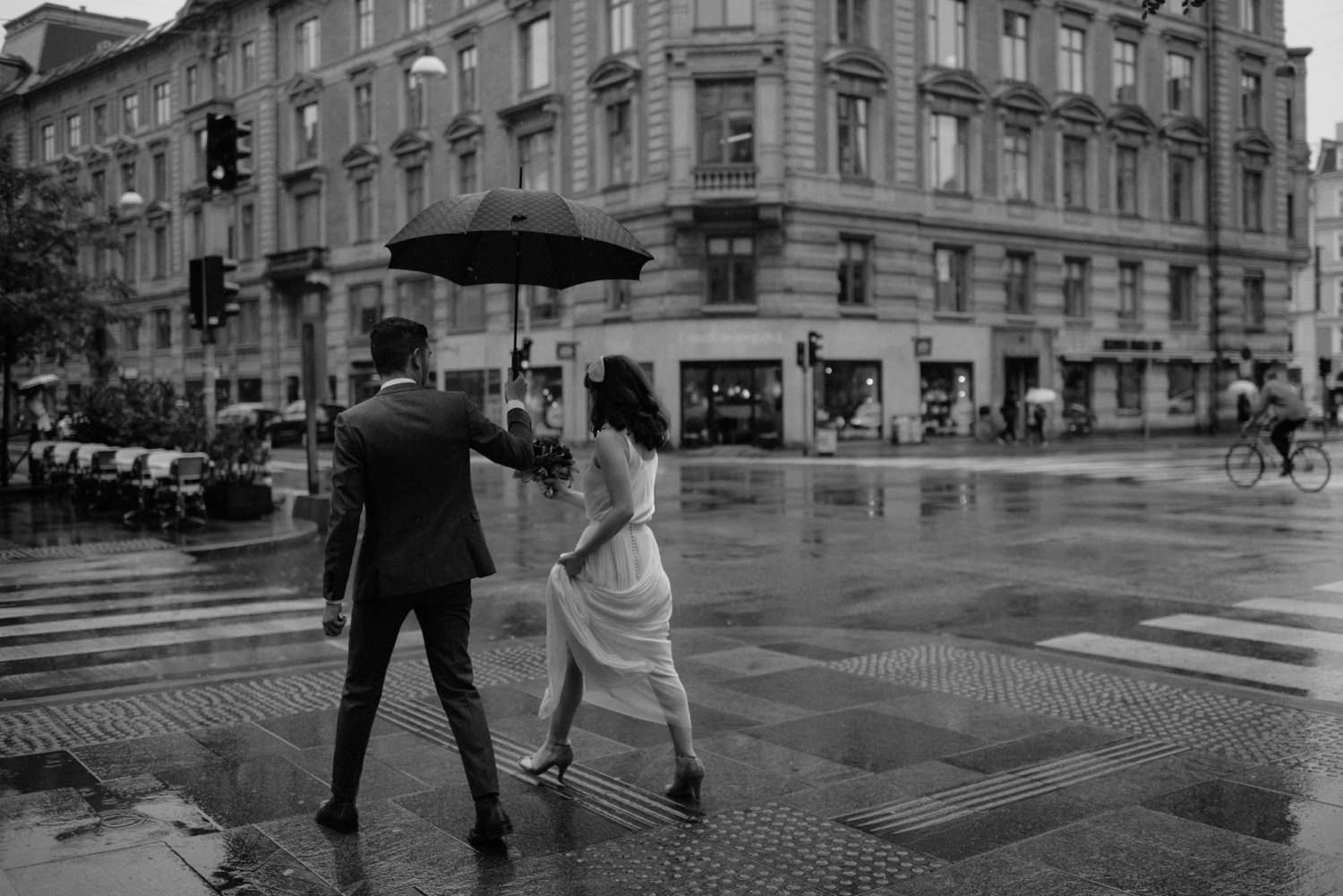 Copenhagen Wedding Photographer