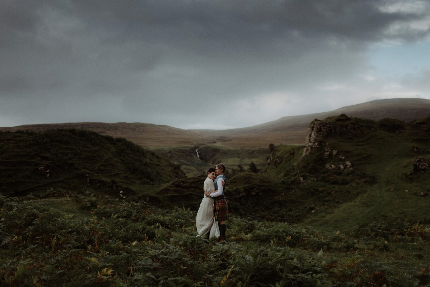 Isle of Skye elopement_0121