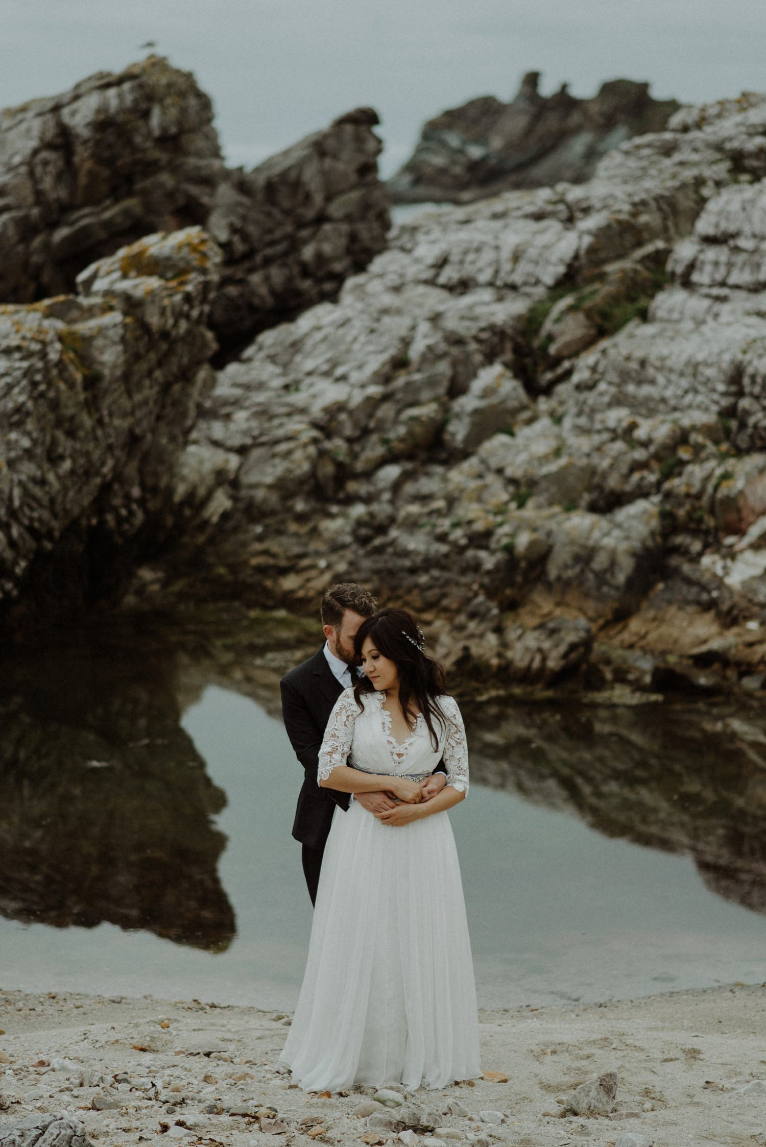 Islay elopement photographer