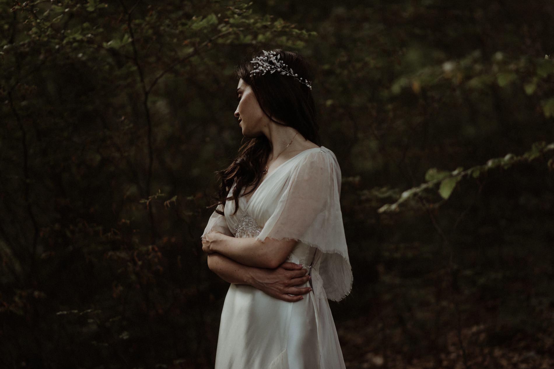 bride transylvania