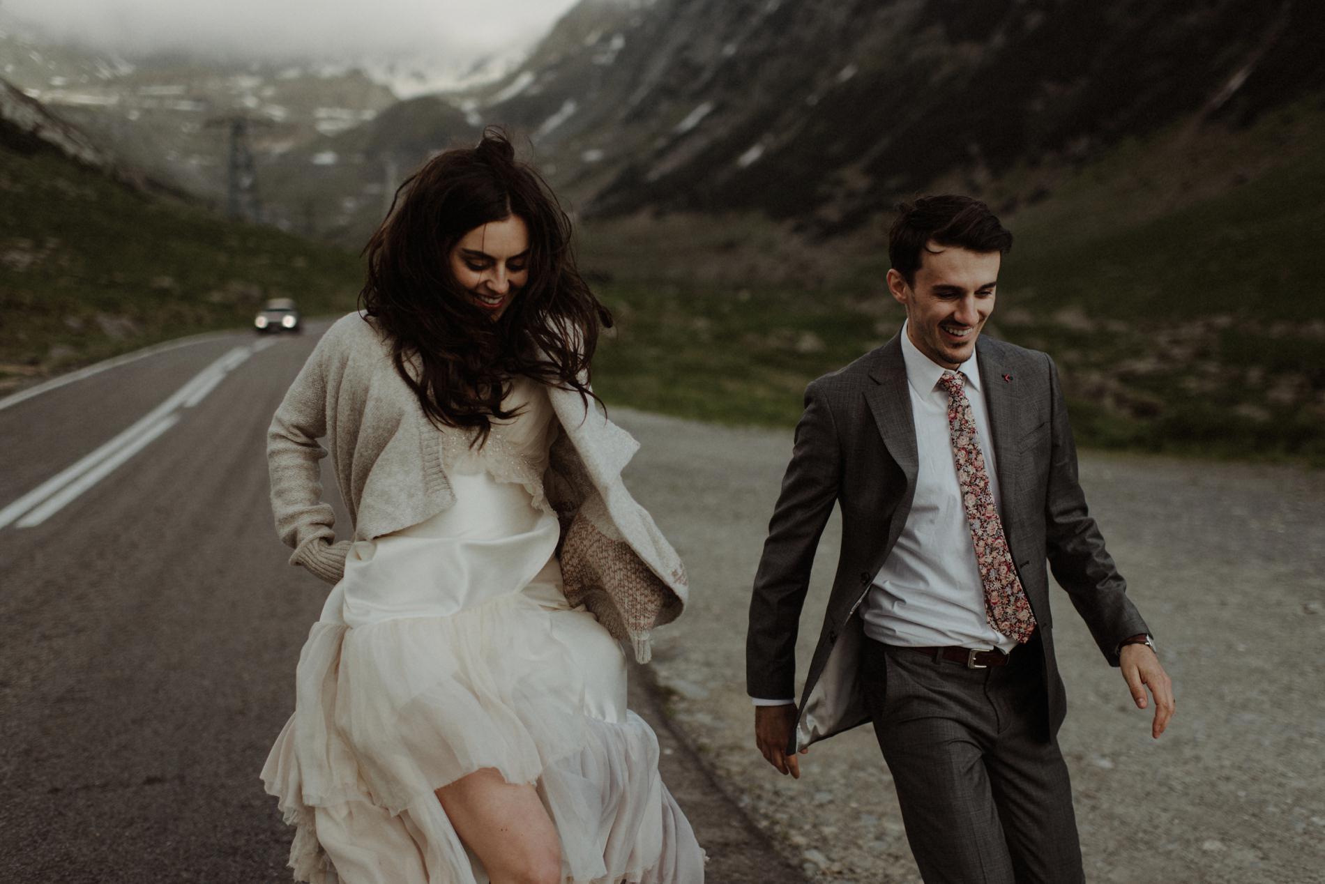 elopement transylvania