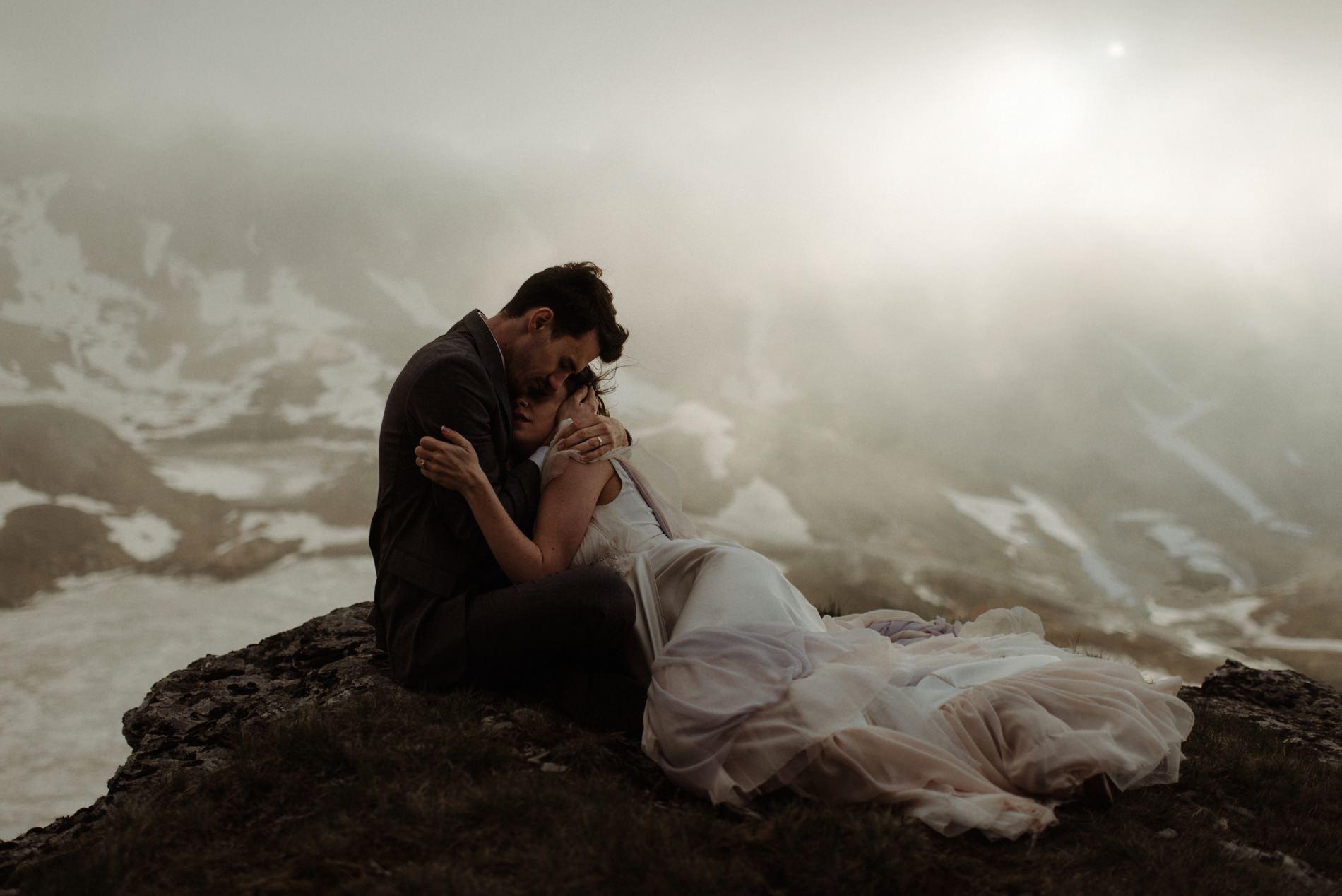 wedding in romania