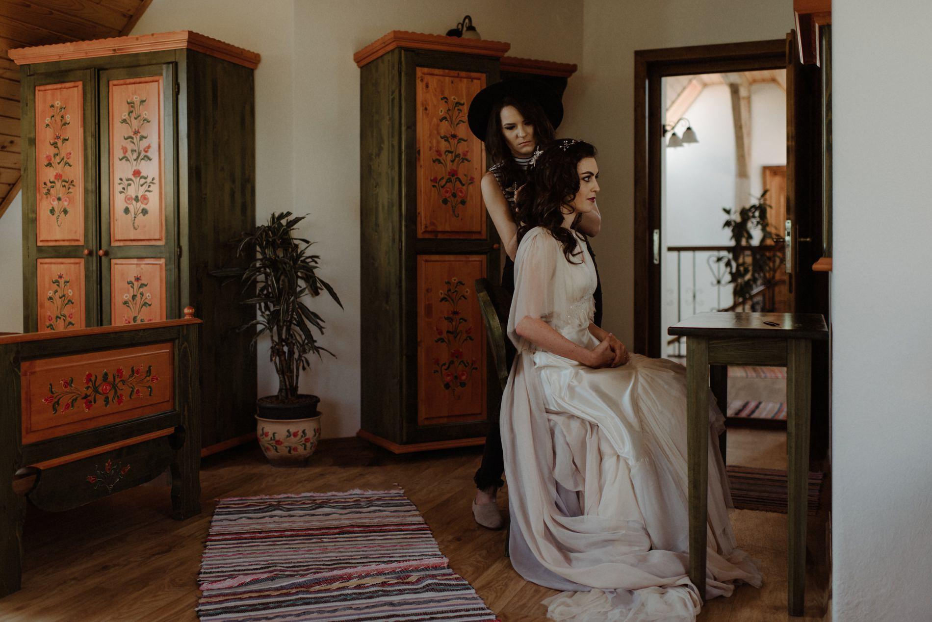 wedding in Transylvaniawedding in Transylvania
