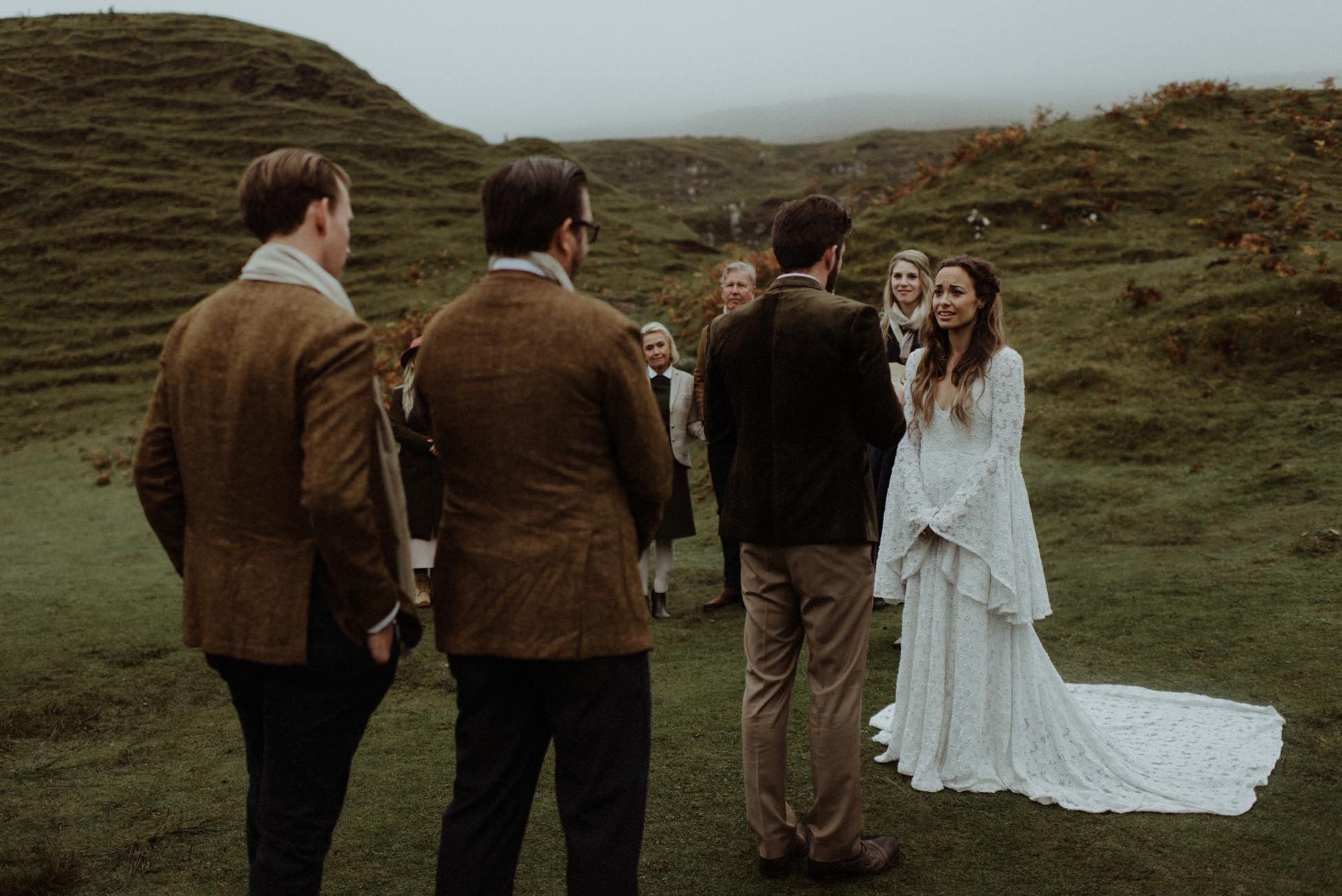 wedding isle of skye 0110