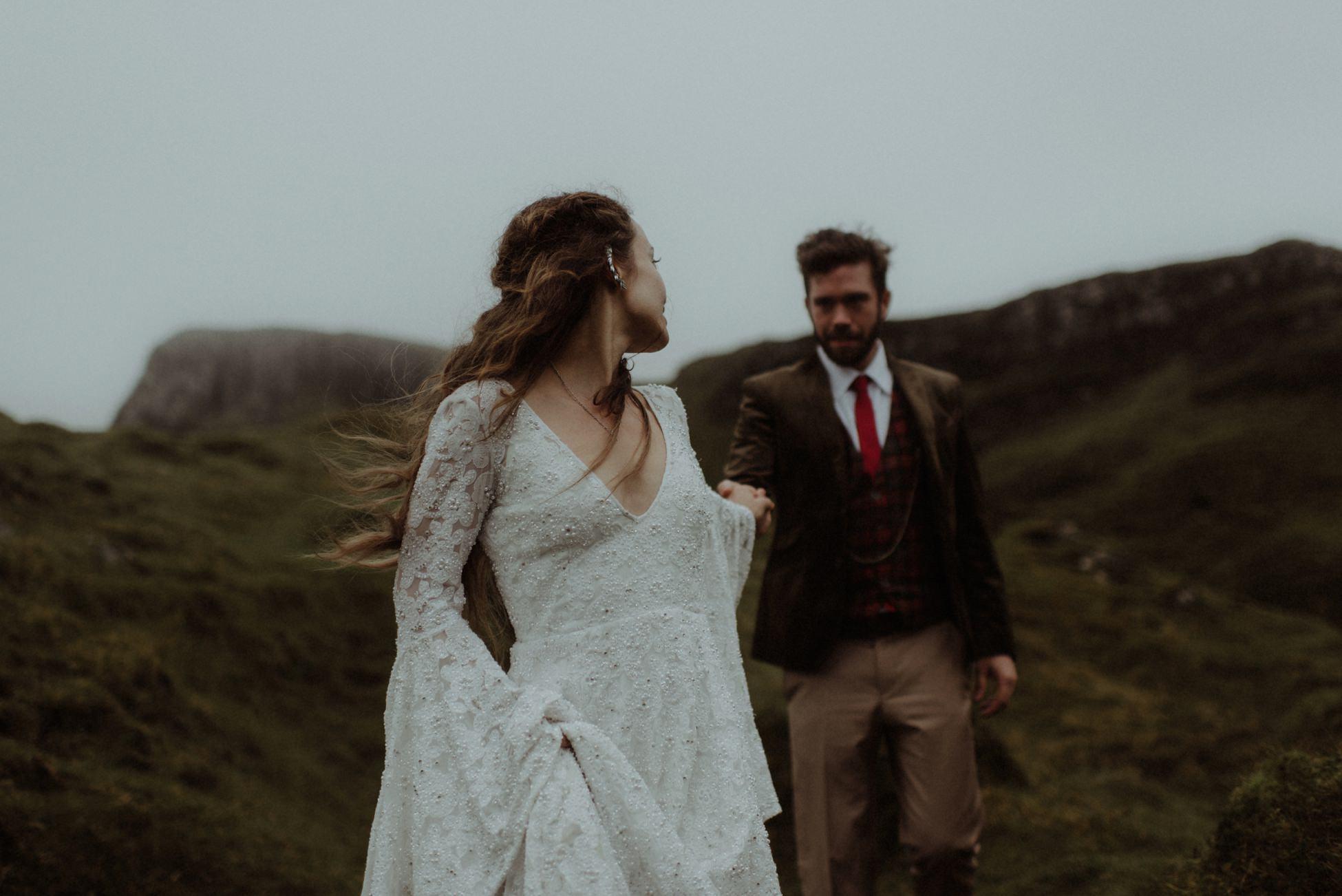 wedding isle of skye 0209