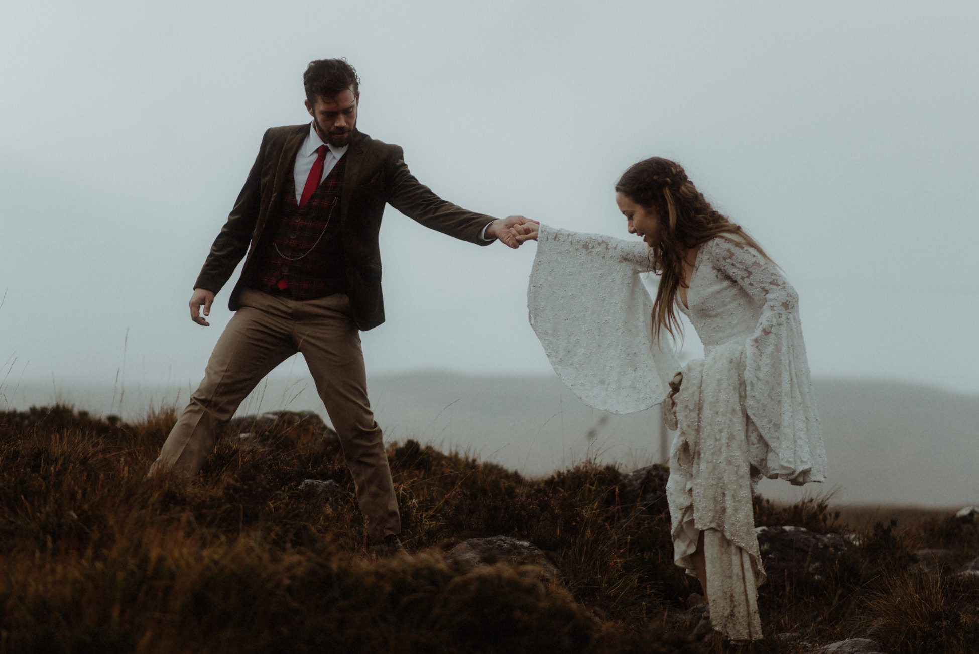 wedding isle of skye 0233