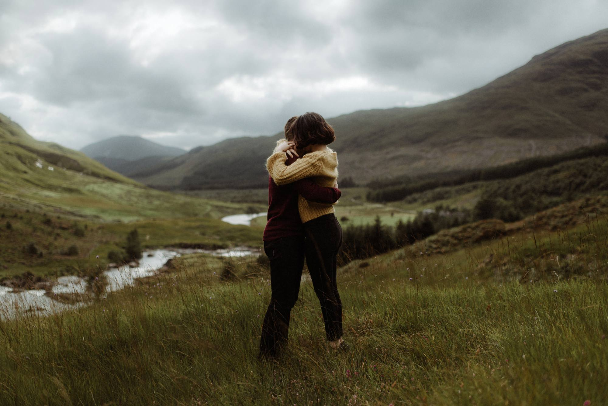 scotland marriage proposal 0480