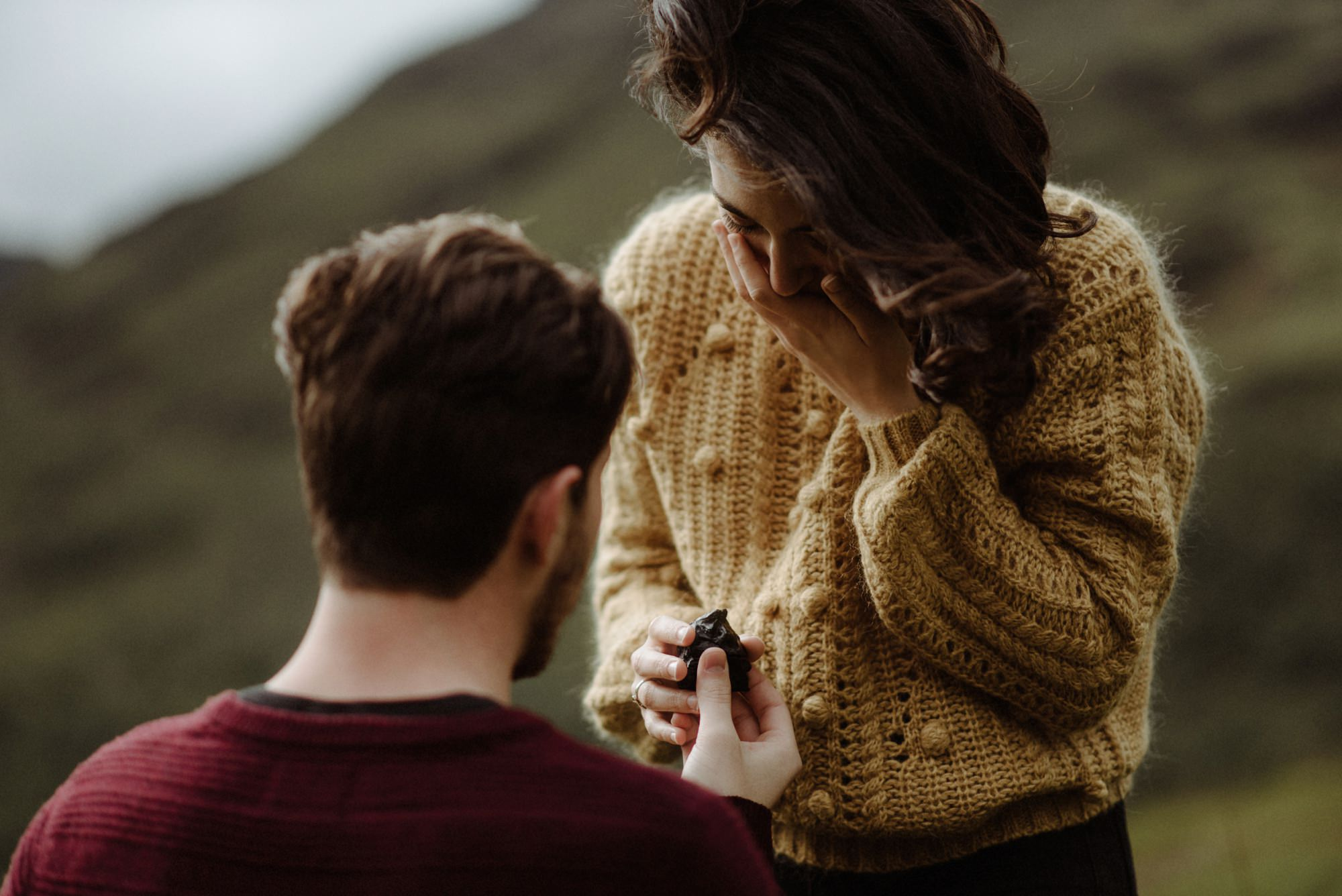 scotland marriage proposal 0491