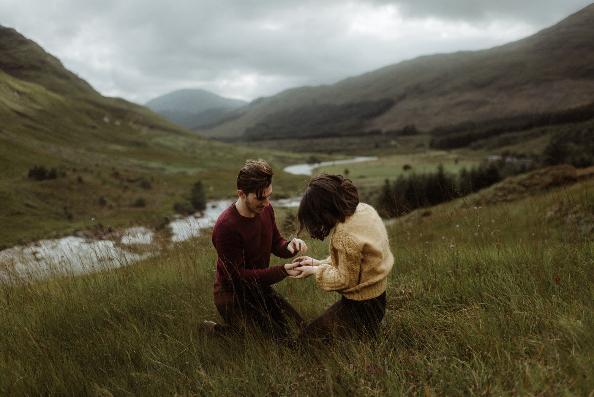 scotland marriage proposal 0507