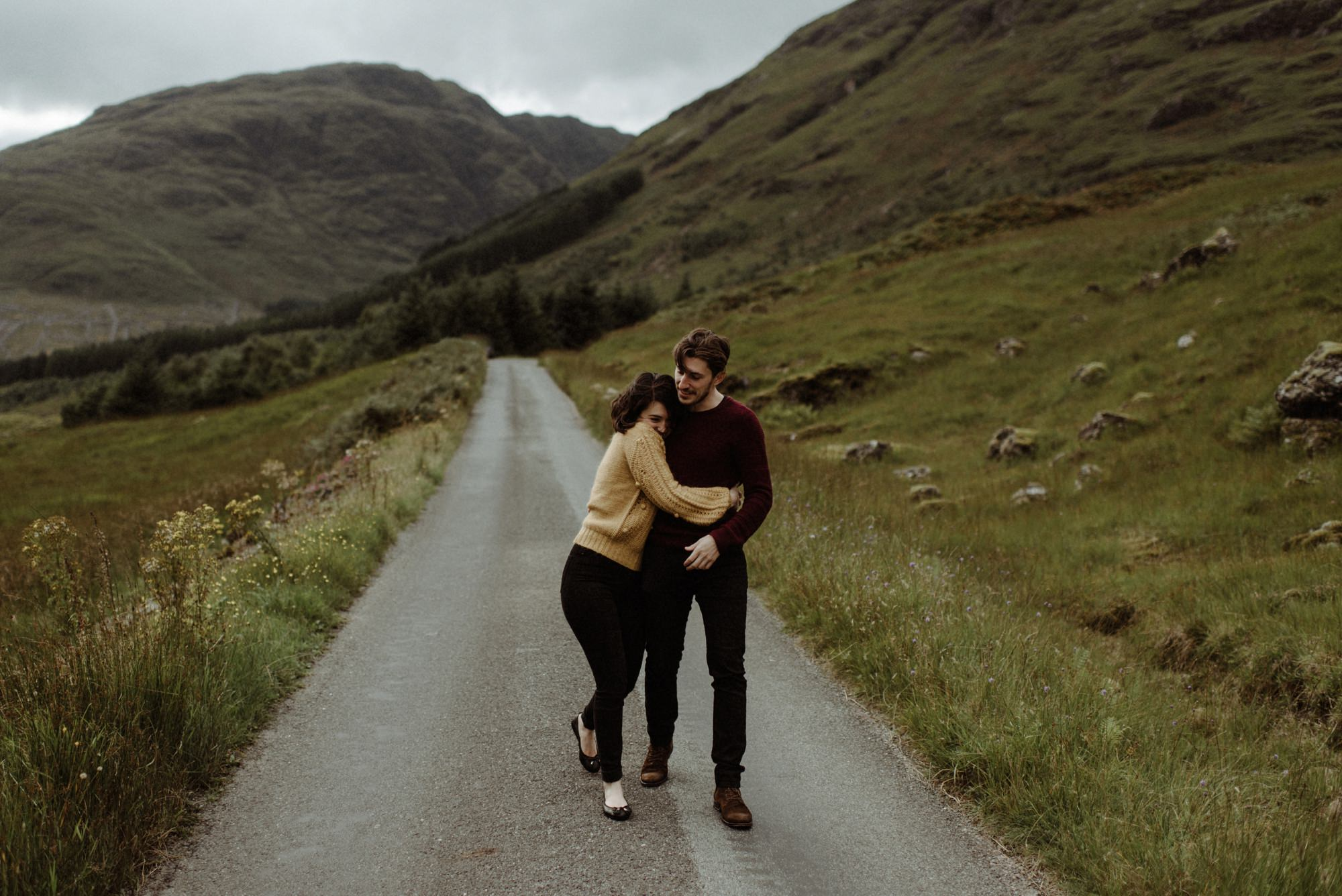 scotland marriage proposal 0546