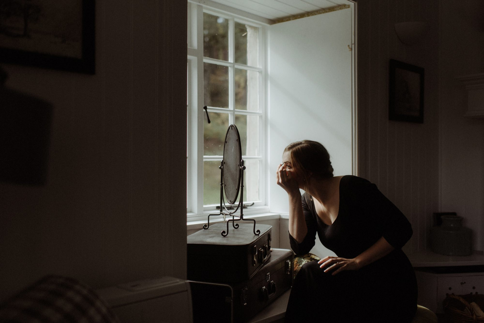 loch an eilein elopement photography 0022