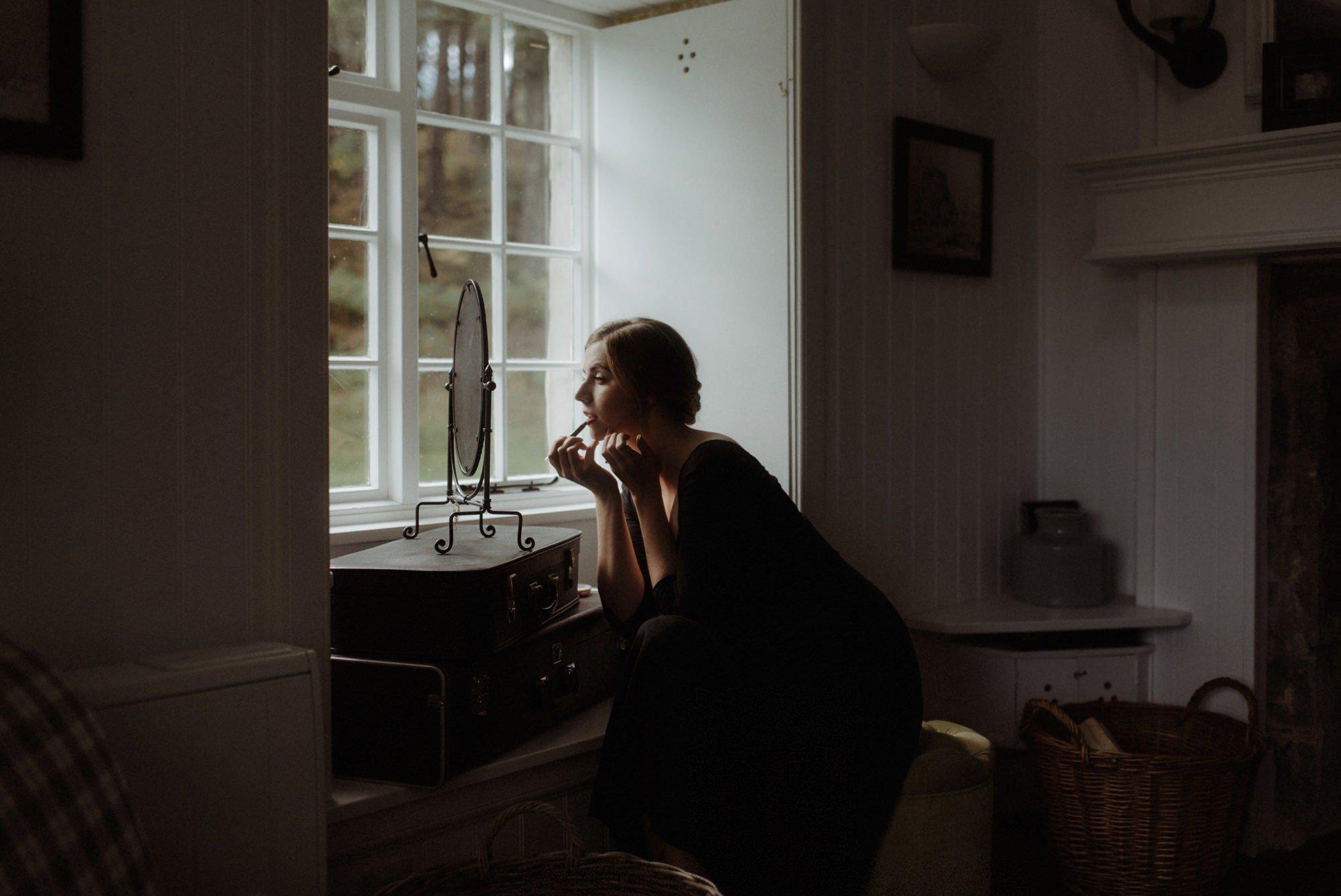 loch an eilein elopement photography 0044