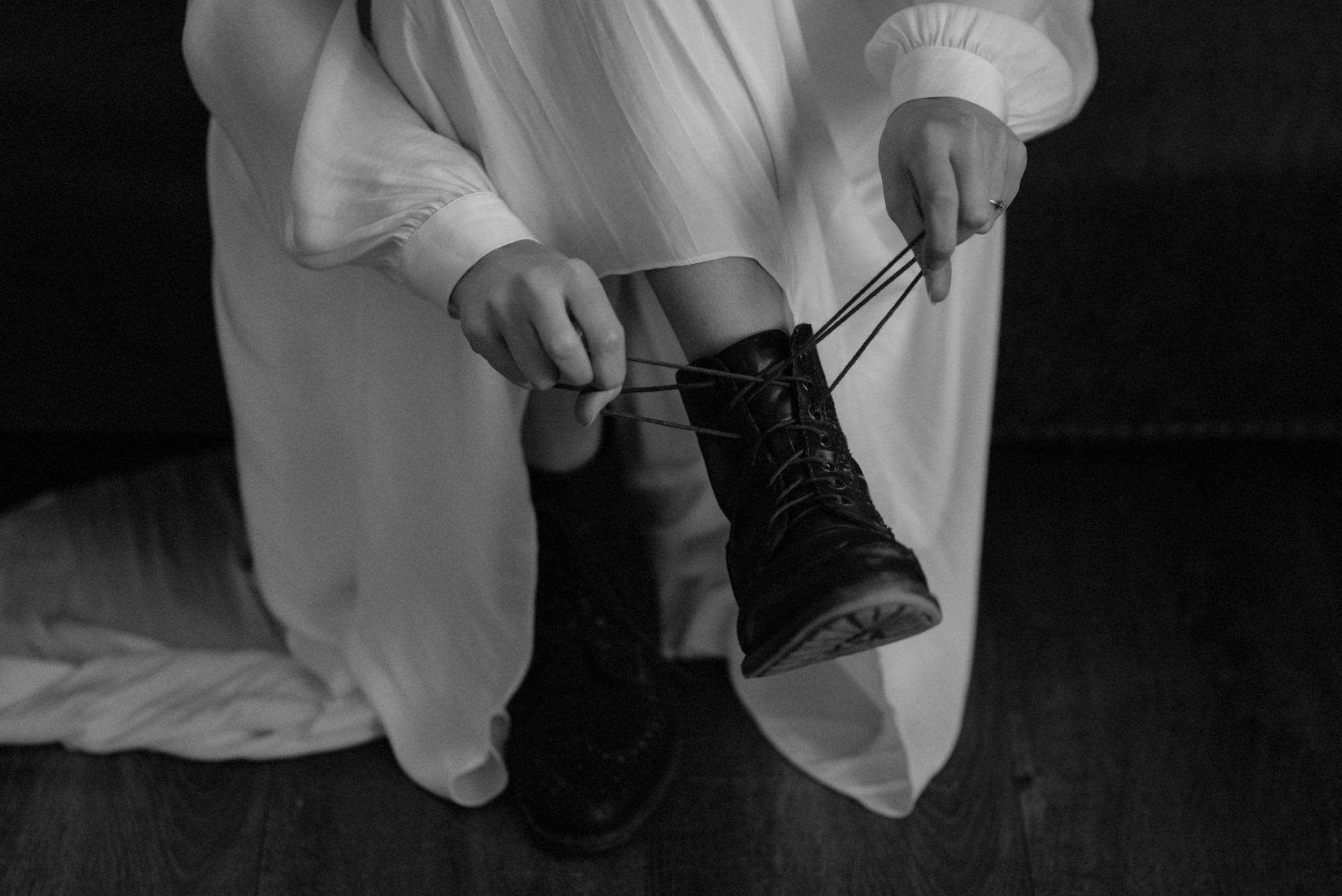 loch an eilein elopement photography 0070