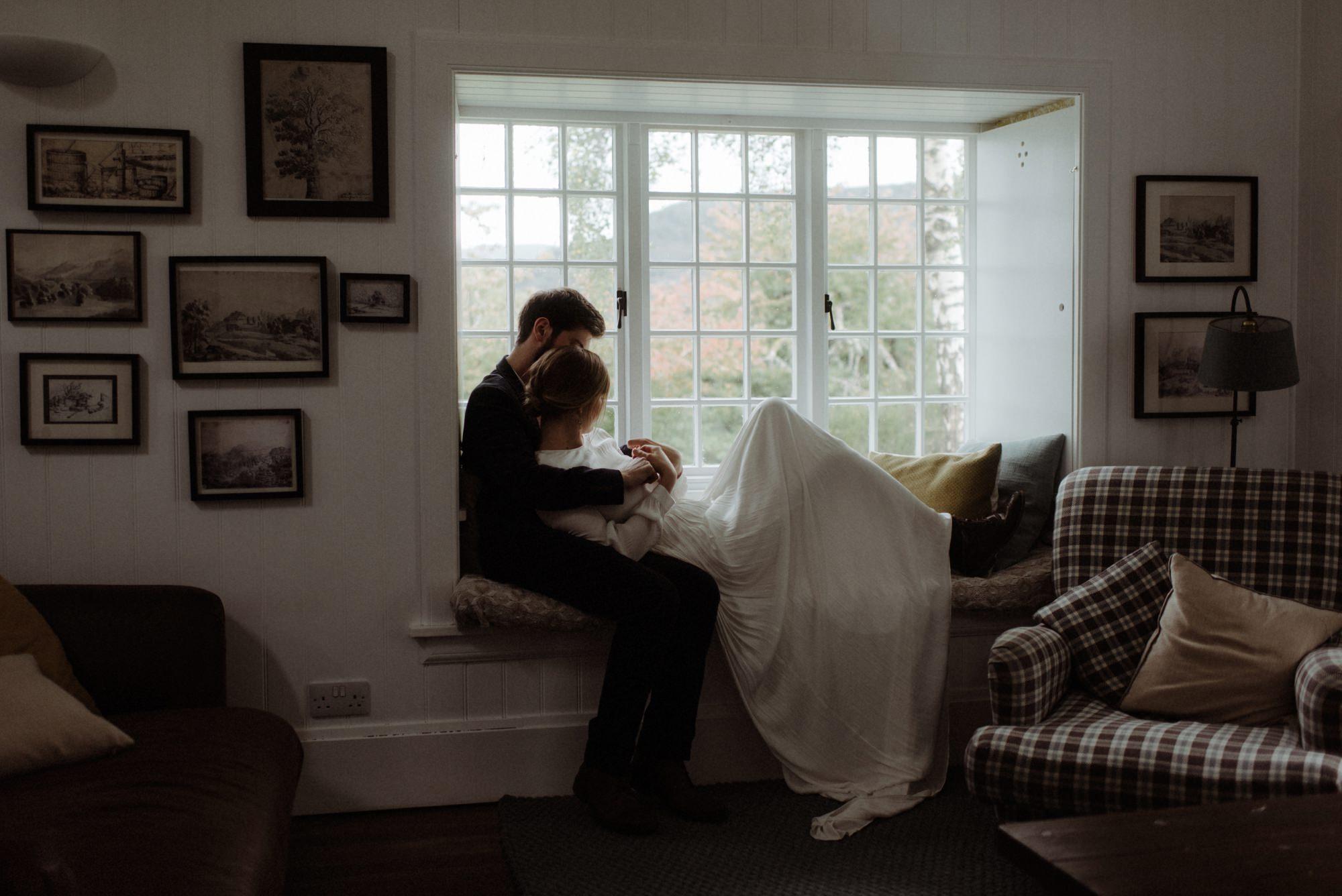 loch an eilein elopement photography 0075