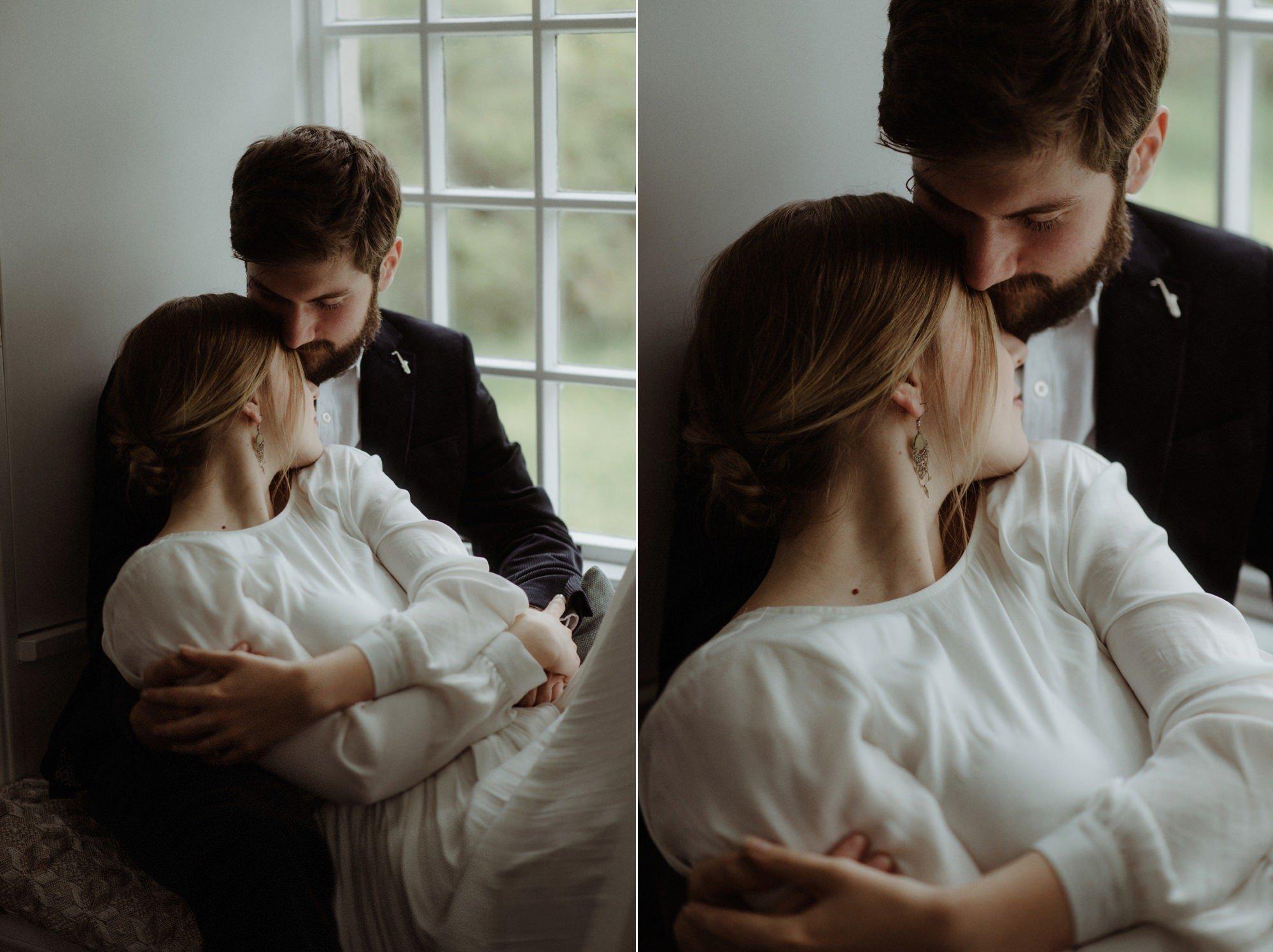 loch an eilein elopement photography 0079