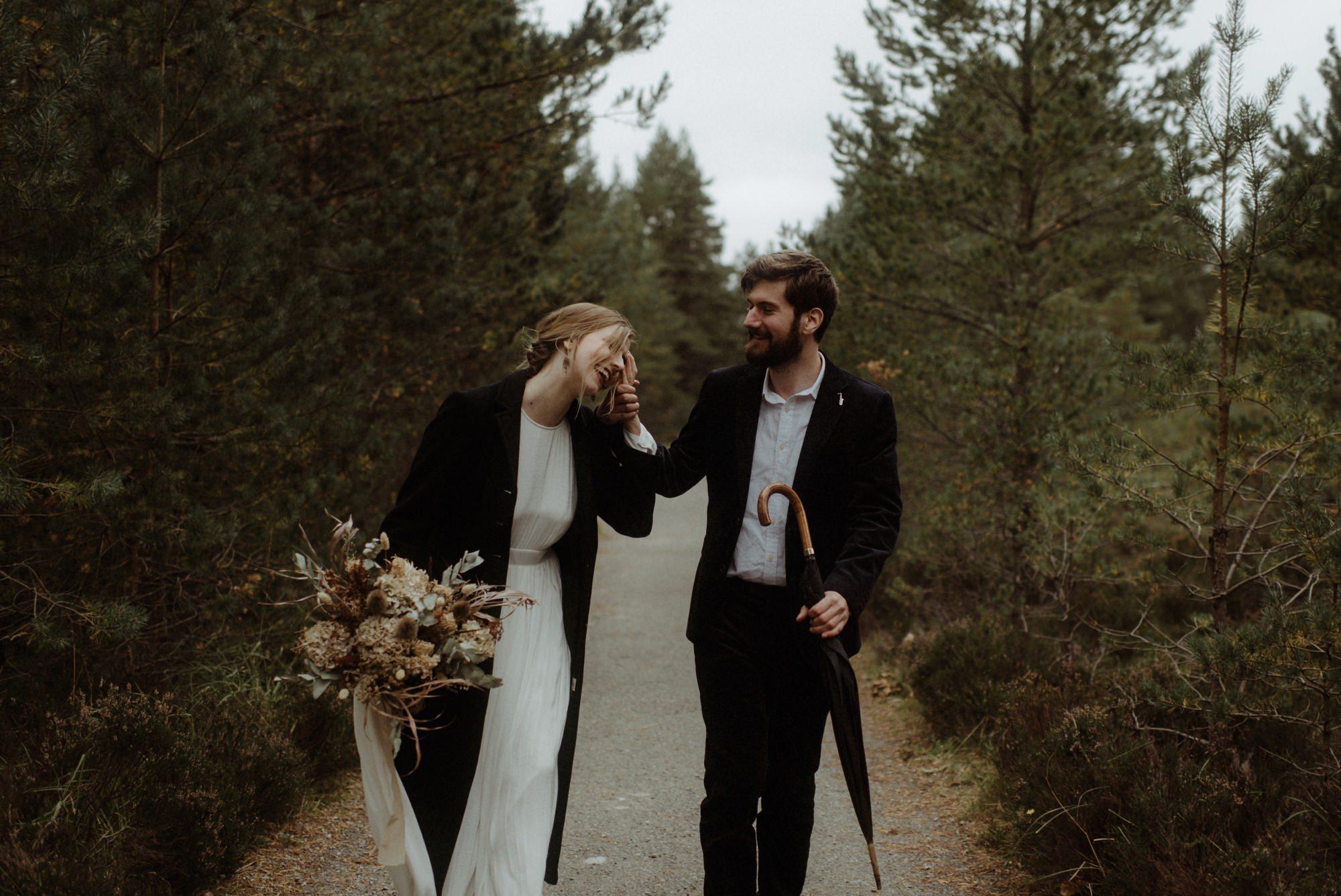 loch an eilein elopement photography 0096