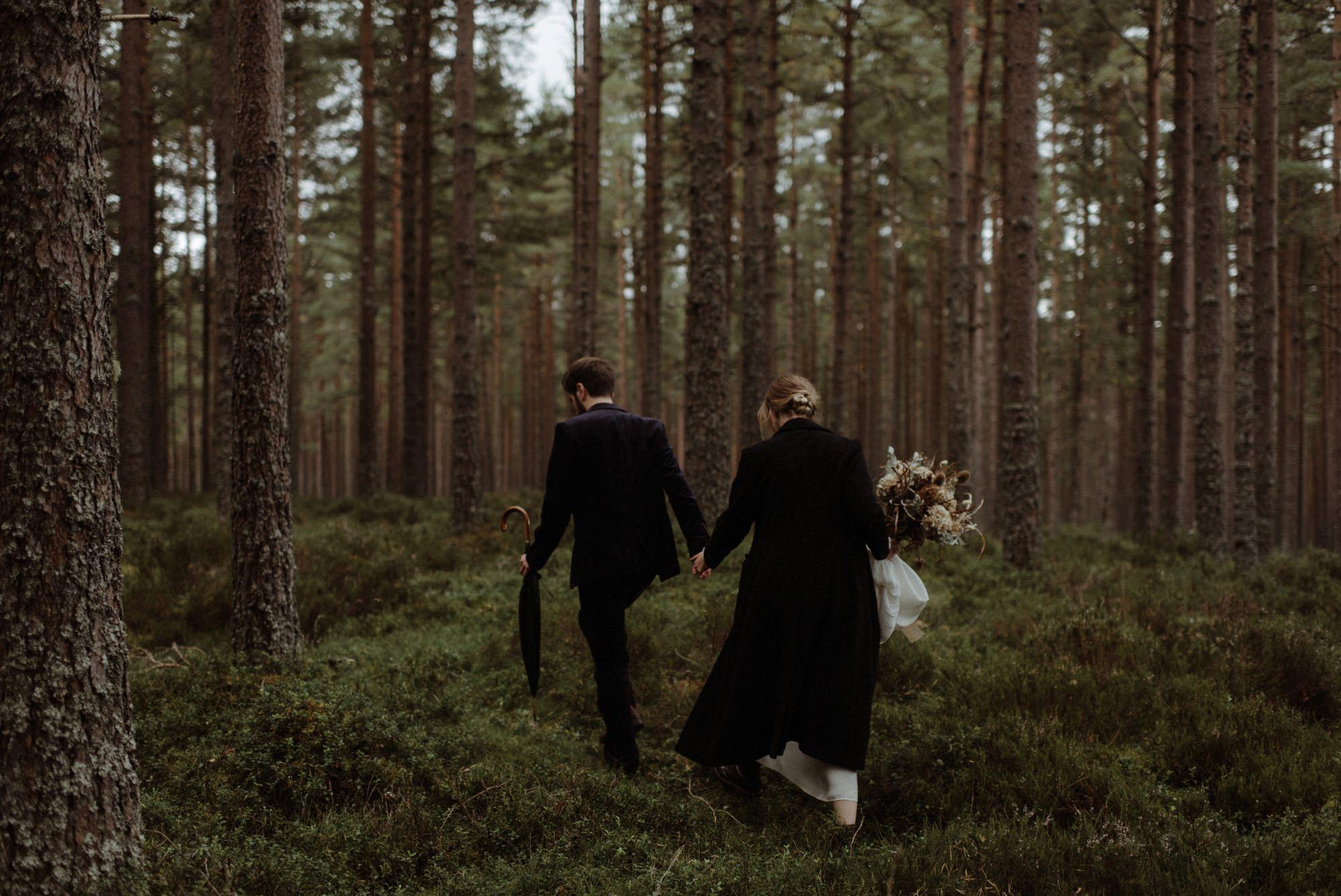 loch an eilein elopement photography 0103