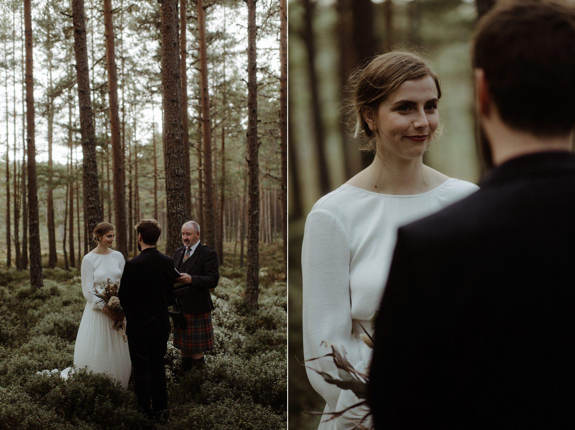 loch an eilein elopement photography 0113