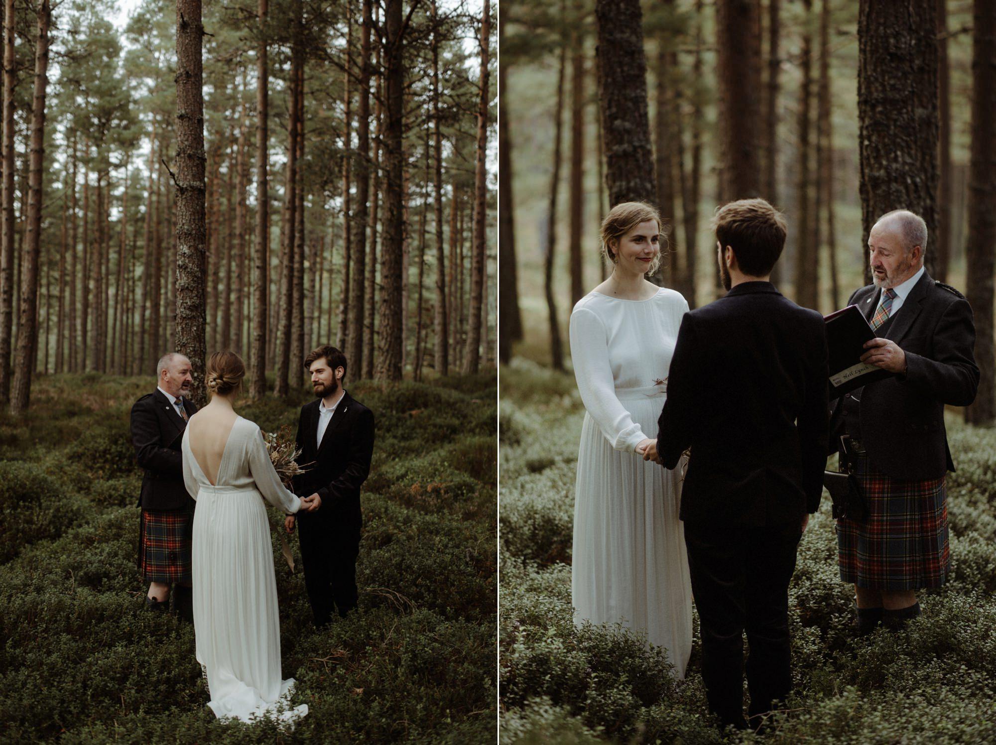loch an eilein elopement photography 0125