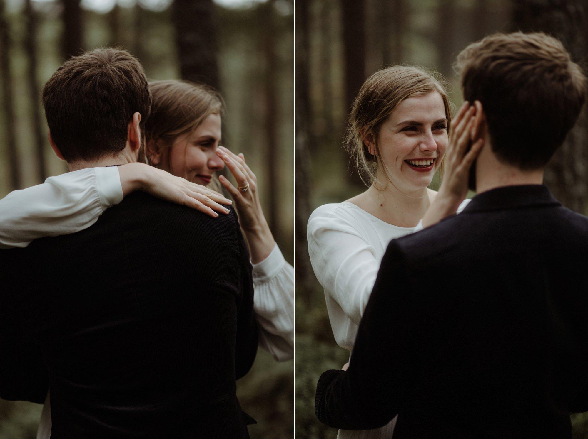 loch an eilein elopement photography 0161