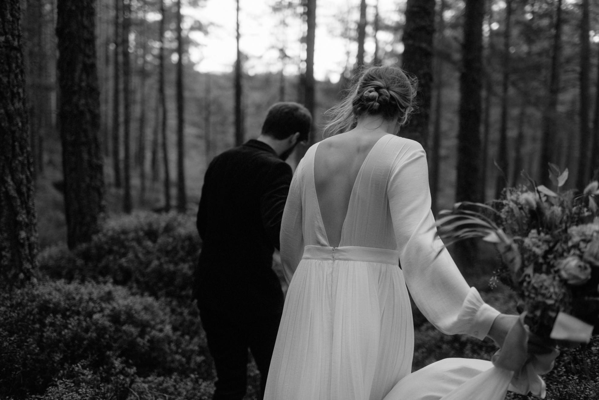 loch an eilein elopement photography 0167