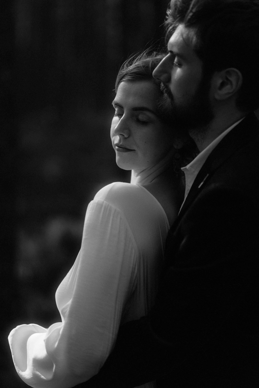 loch an eilein elopement photography 0172