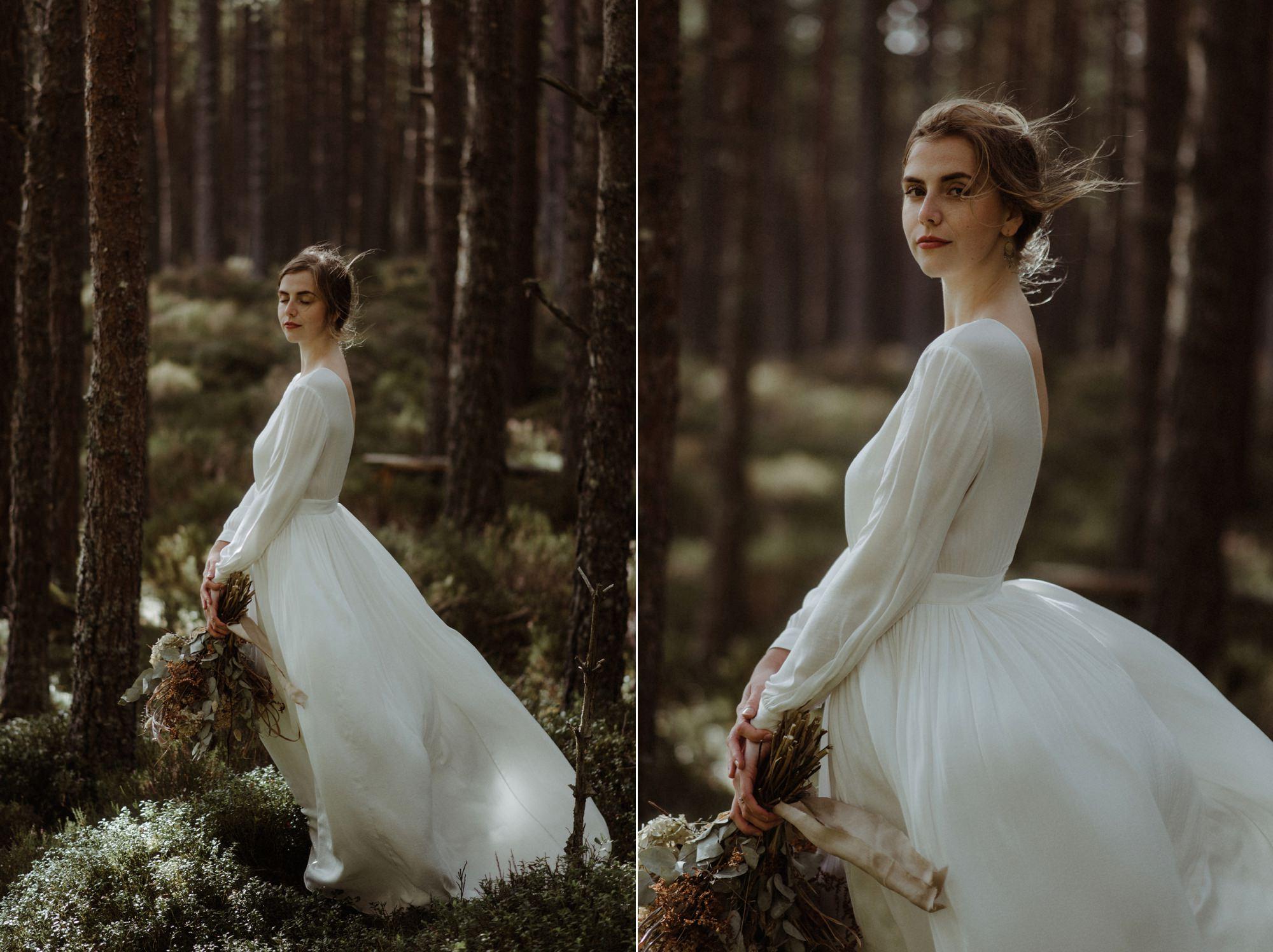 loch an eilein elopement photography 0176