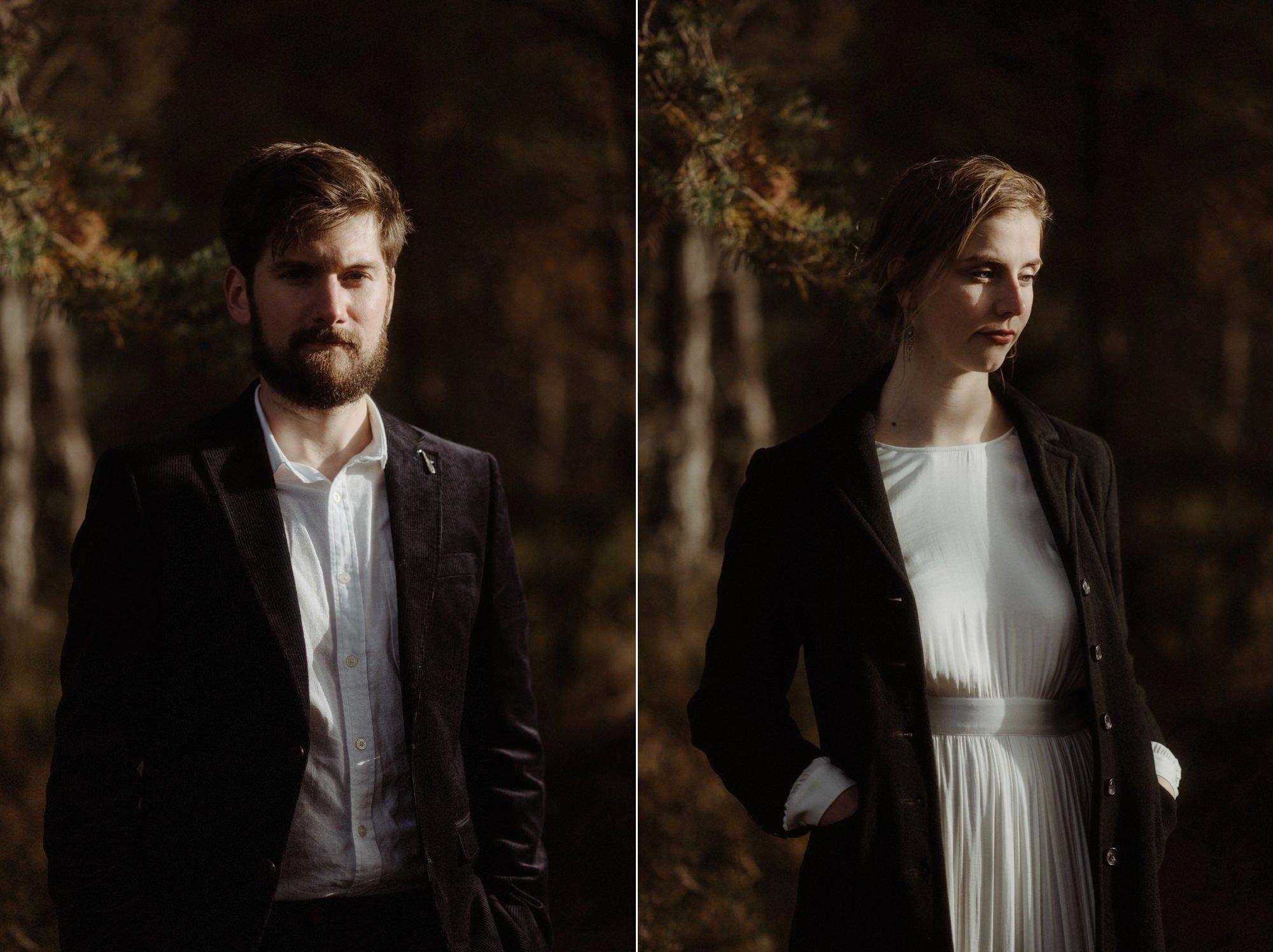 loch an eilein elopement photography 0237