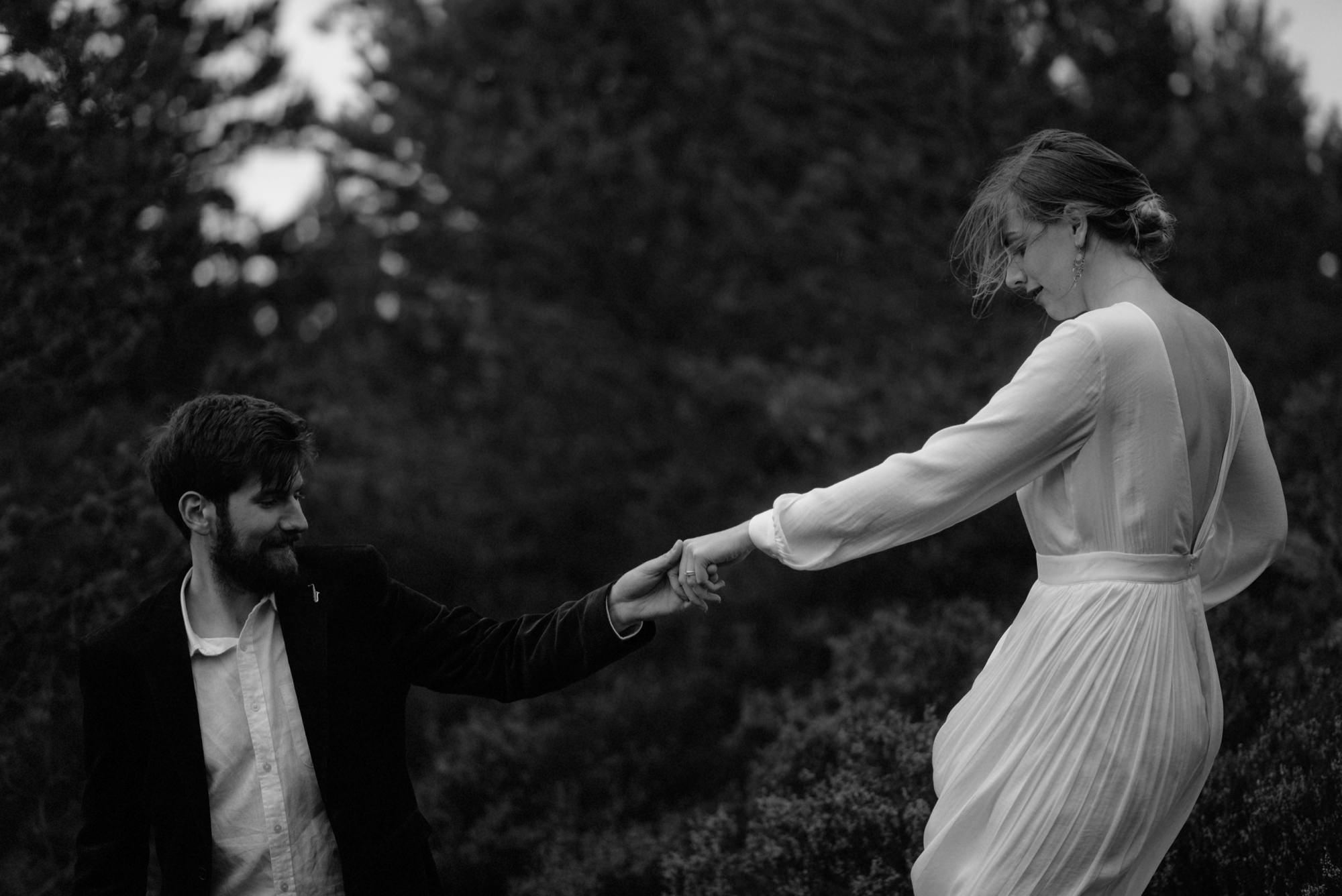 loch an eilein elopement photography 0250