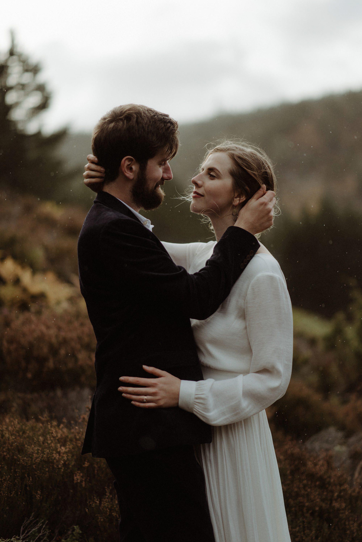 loch an eilein elopement photography 0258