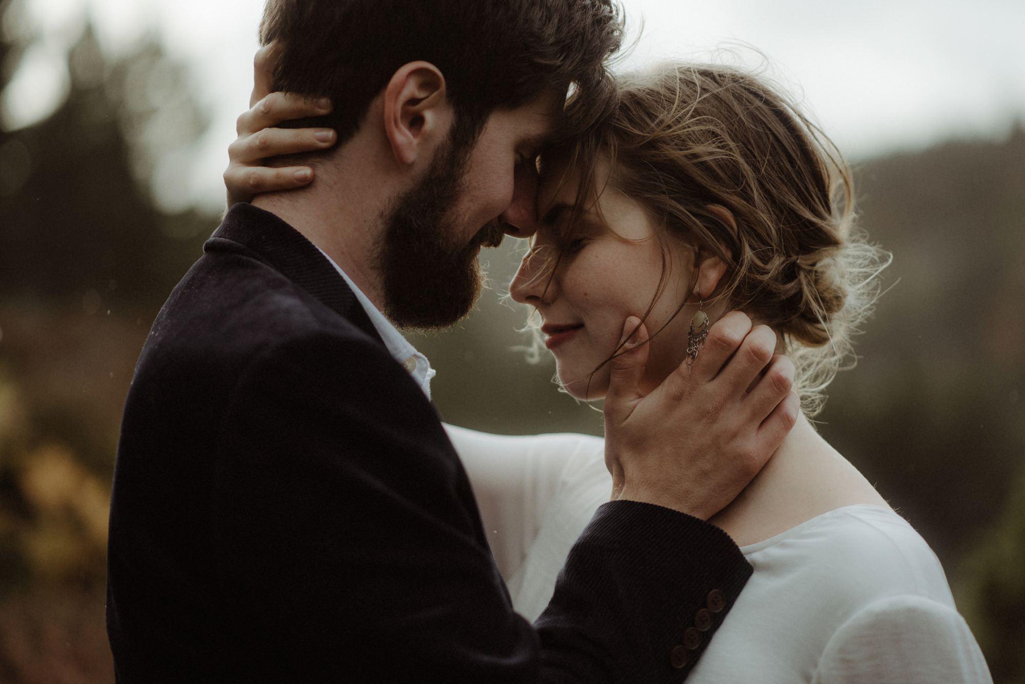 loch an eilein elopement photography 0261