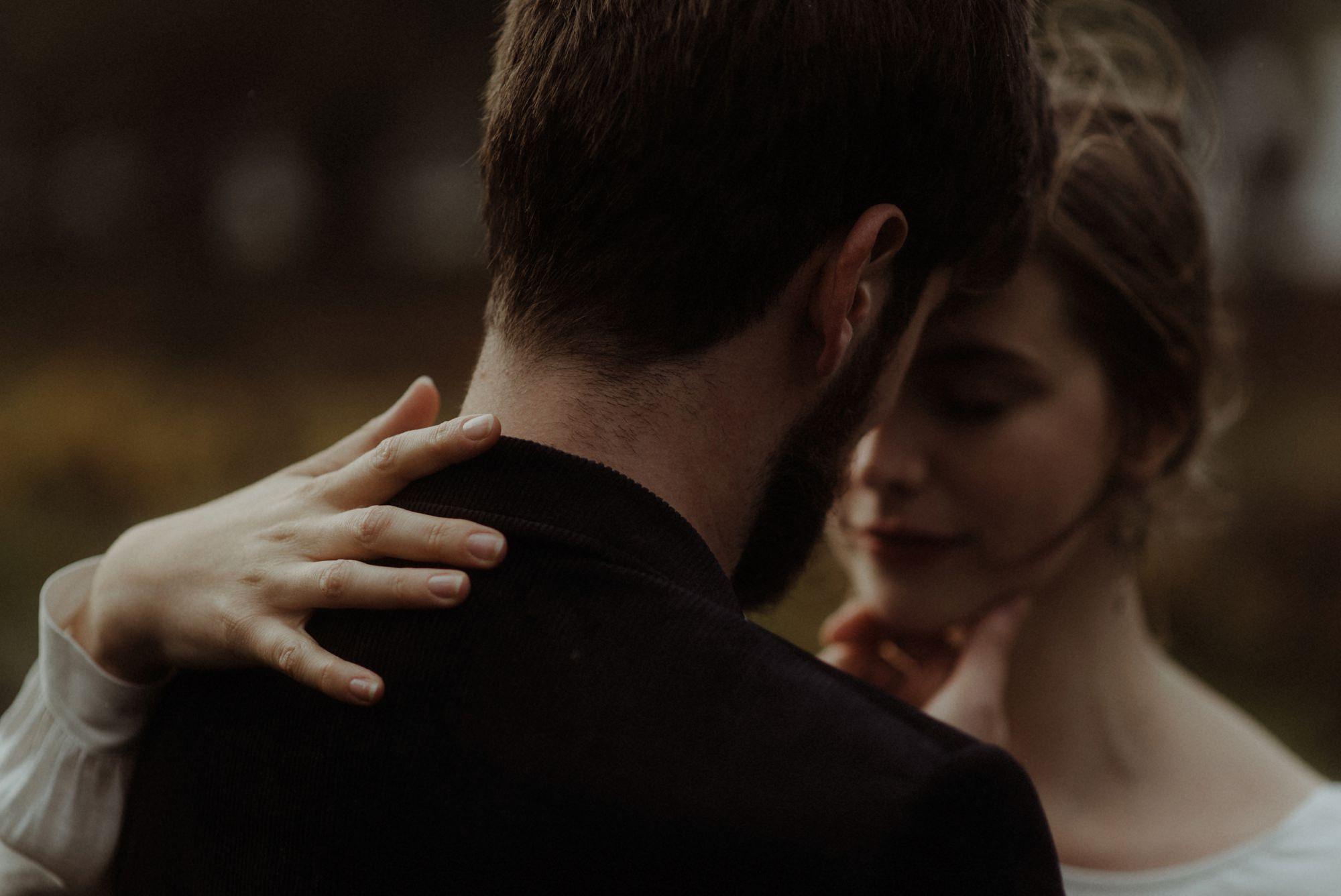 loch an eilein elopement photography 0264