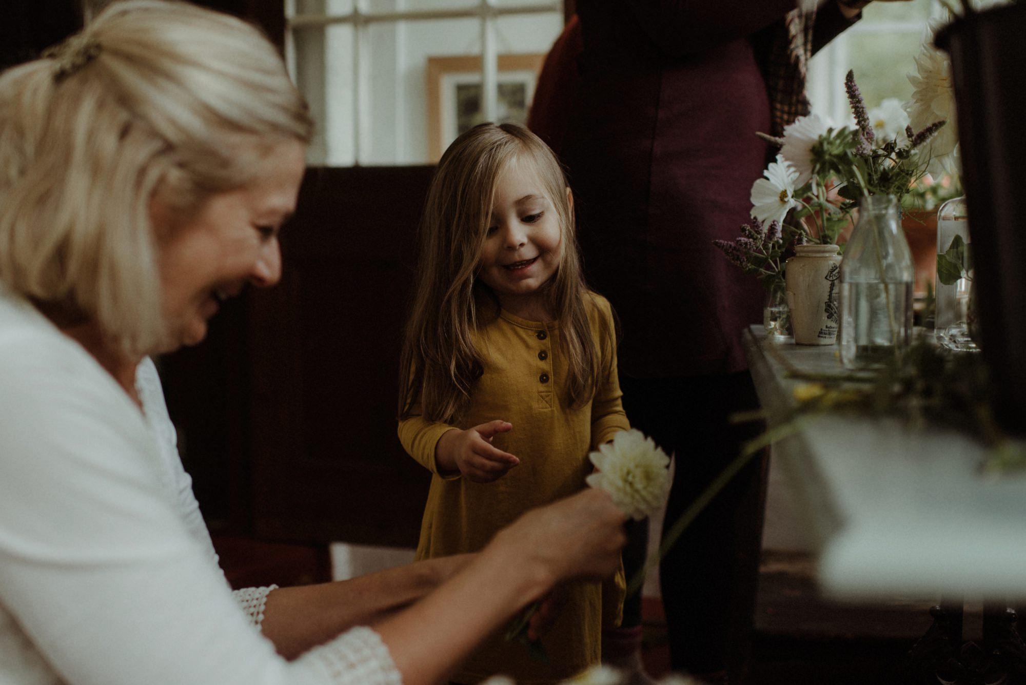 emotional wedding at inshriach house 0030