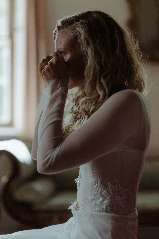 emotional wedding at inshriach house 0101