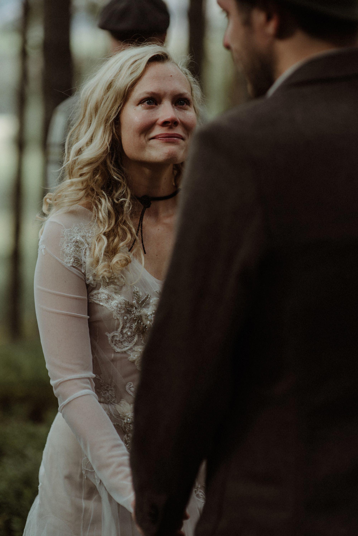 emotional wedding at inshriach house 0134