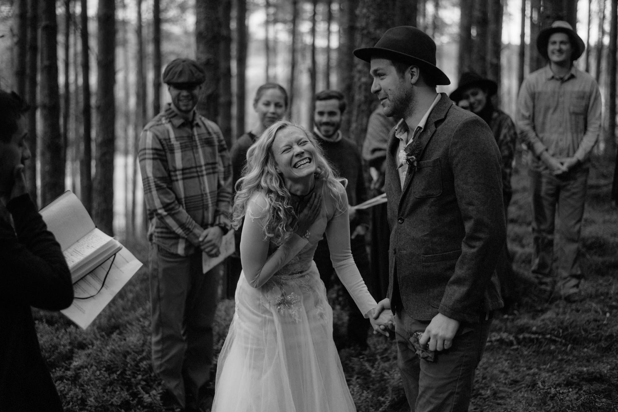 emotional wedding at inshriach house 0142