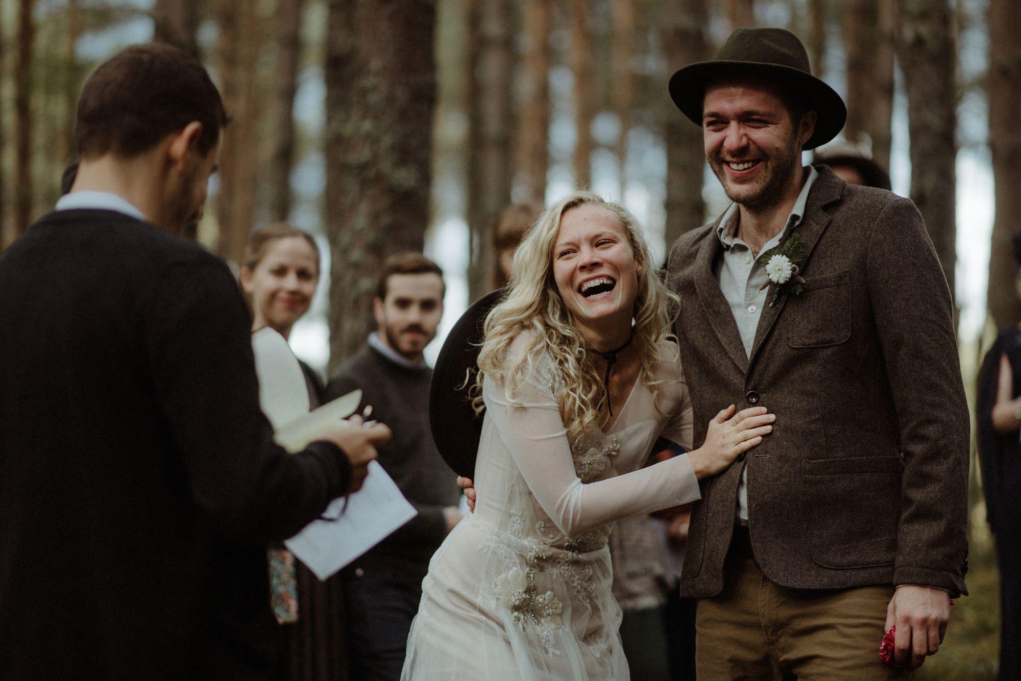 emotional wedding at inshriach house 0152