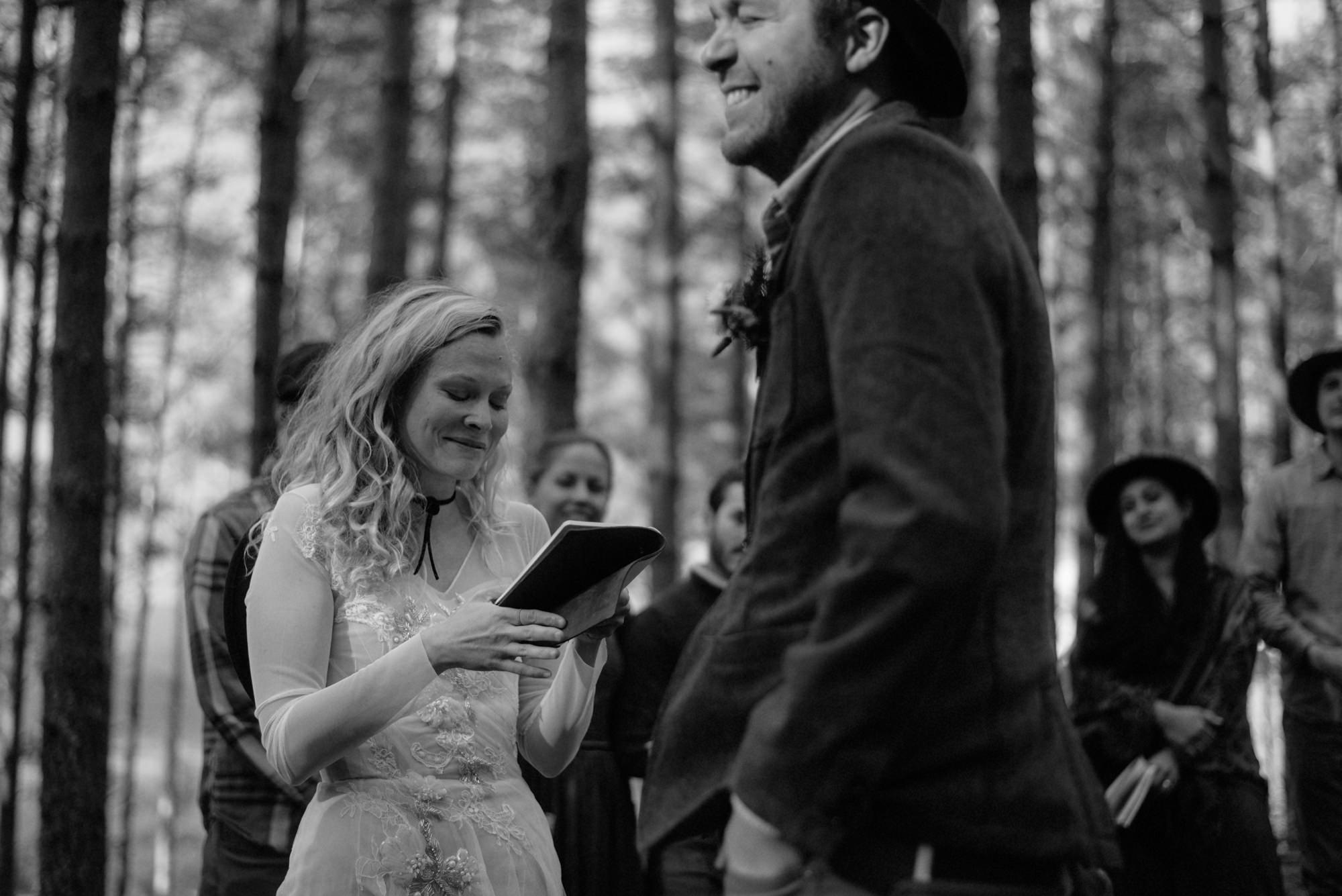 emotional wedding at inshriach house 0157
