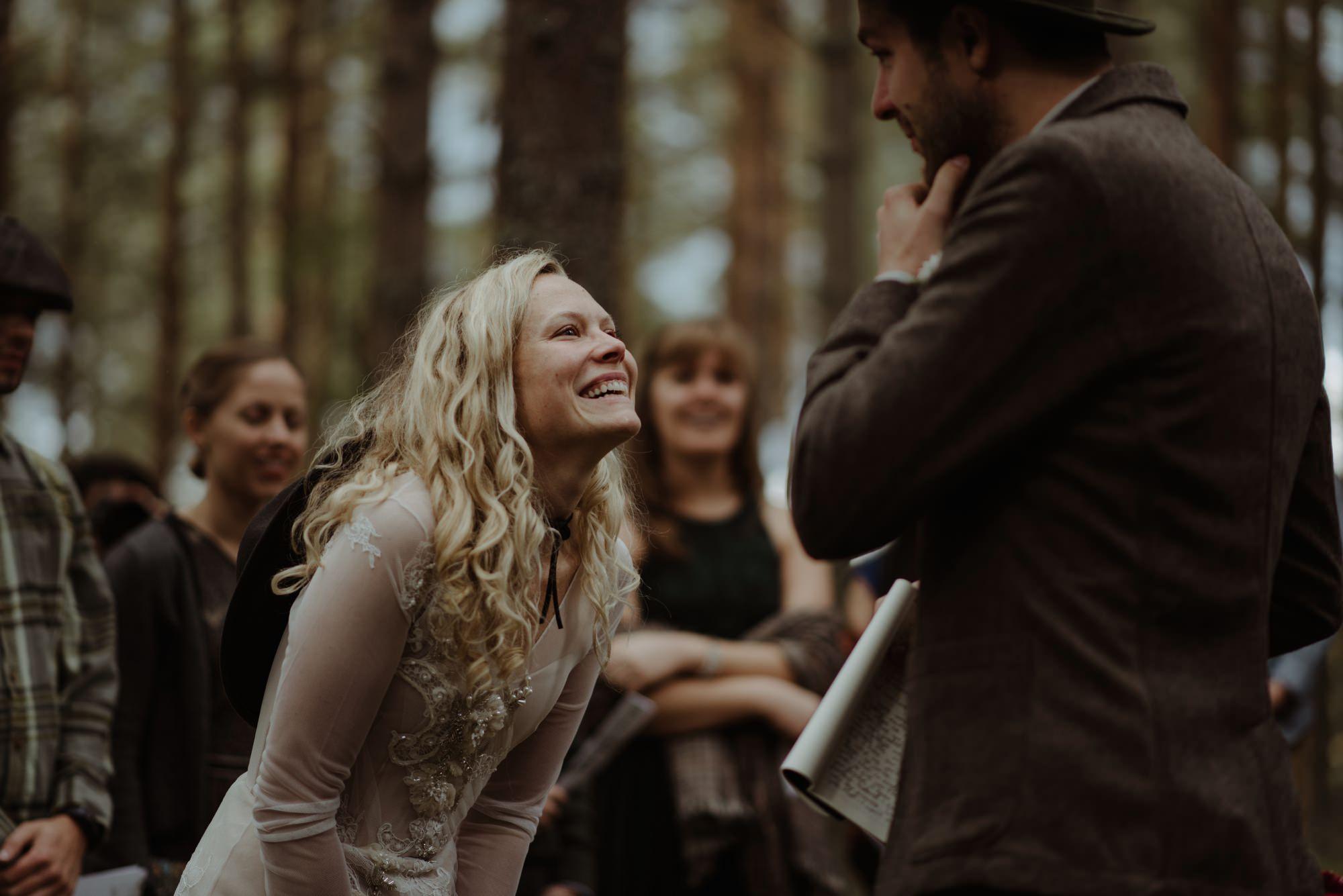 emotional wedding at inshriach house 0160
