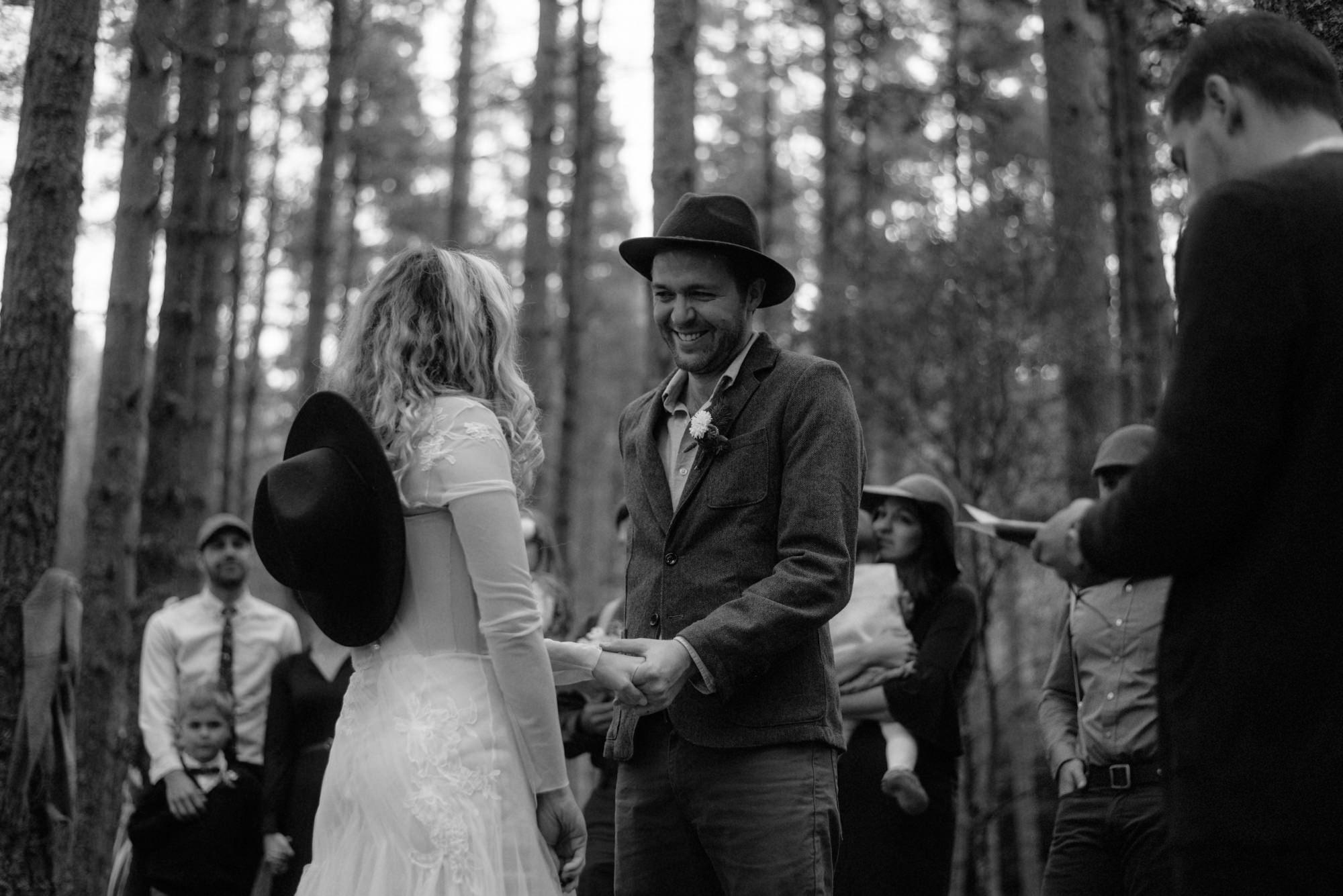 emotional wedding at inshriach house 0186