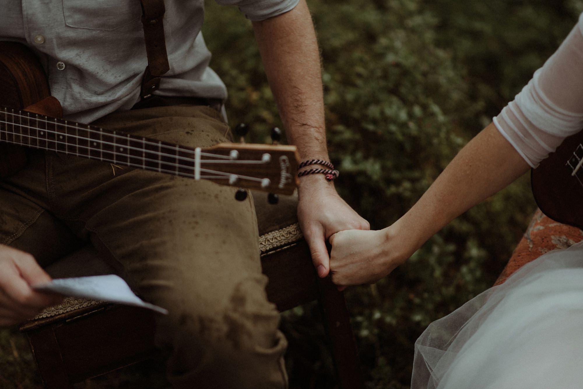 emotional wedding at inshriach house 0204
