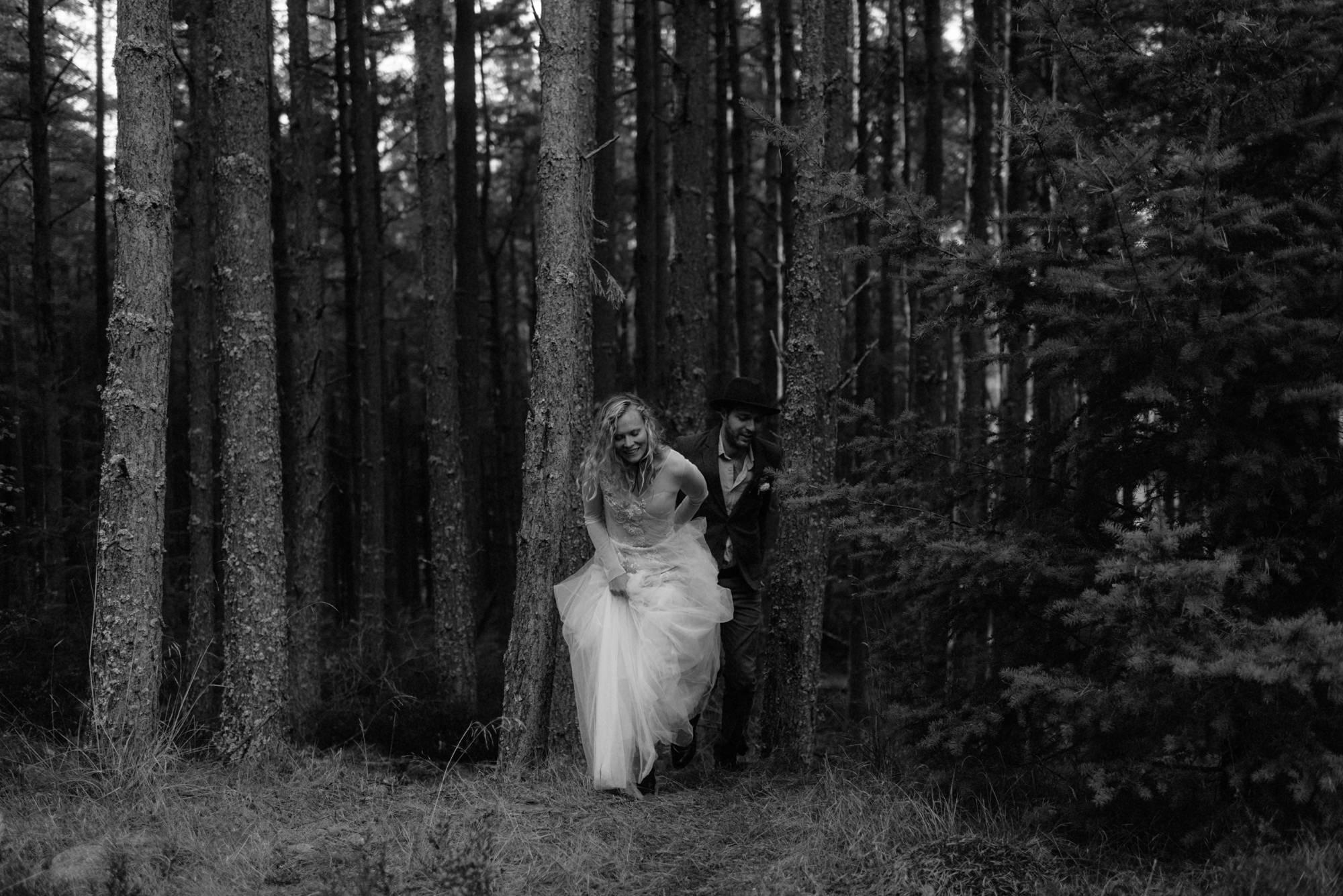 emotional wedding at inshriach house 0262