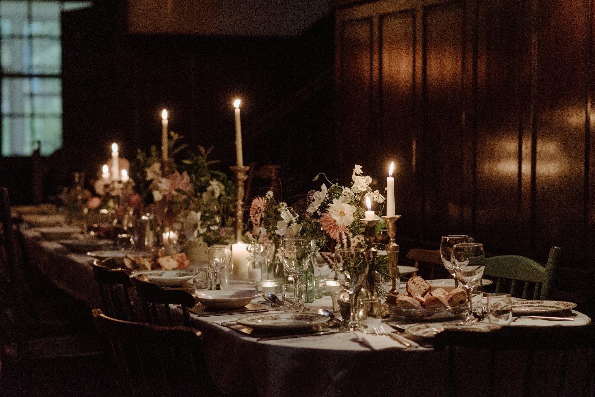 emotional wedding at inshriach house 0347