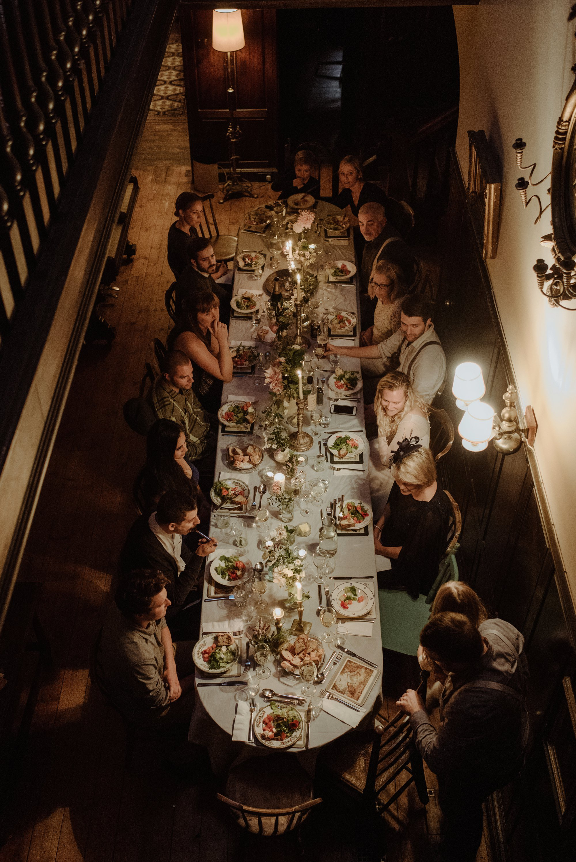 emotional wedding at inshriach house 0350