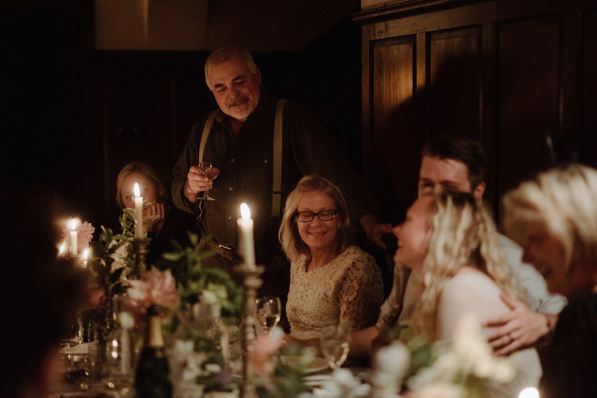 emotional wedding at inshriach house 0363