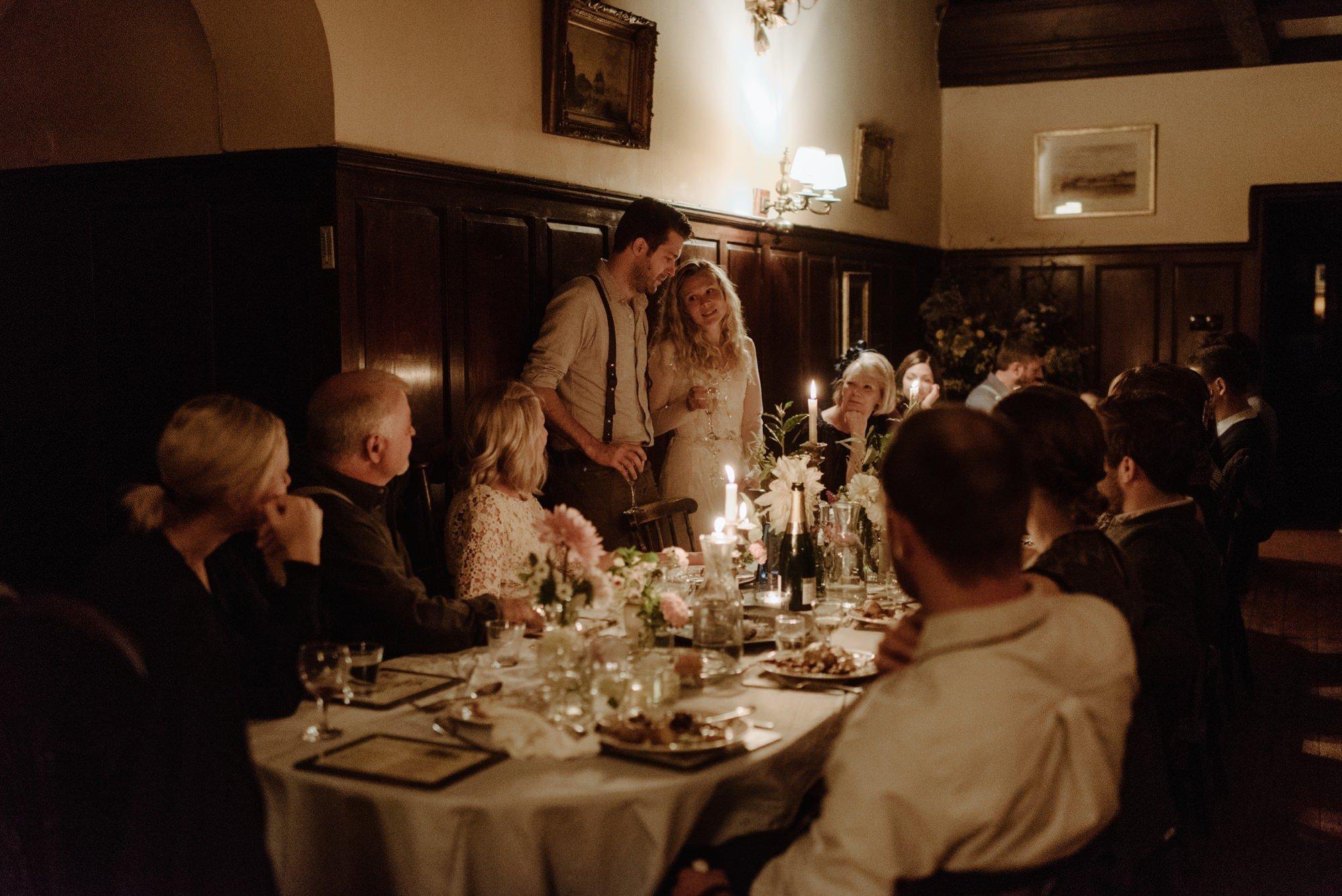 emotional wedding at inshriach house 0381